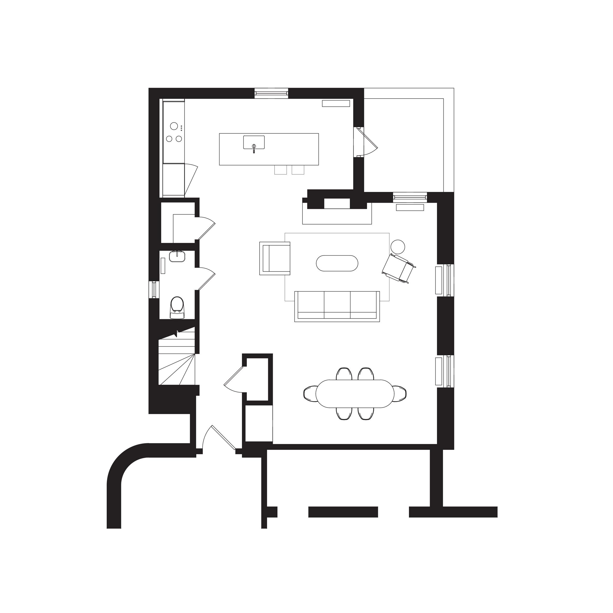 Modern design furniture 8