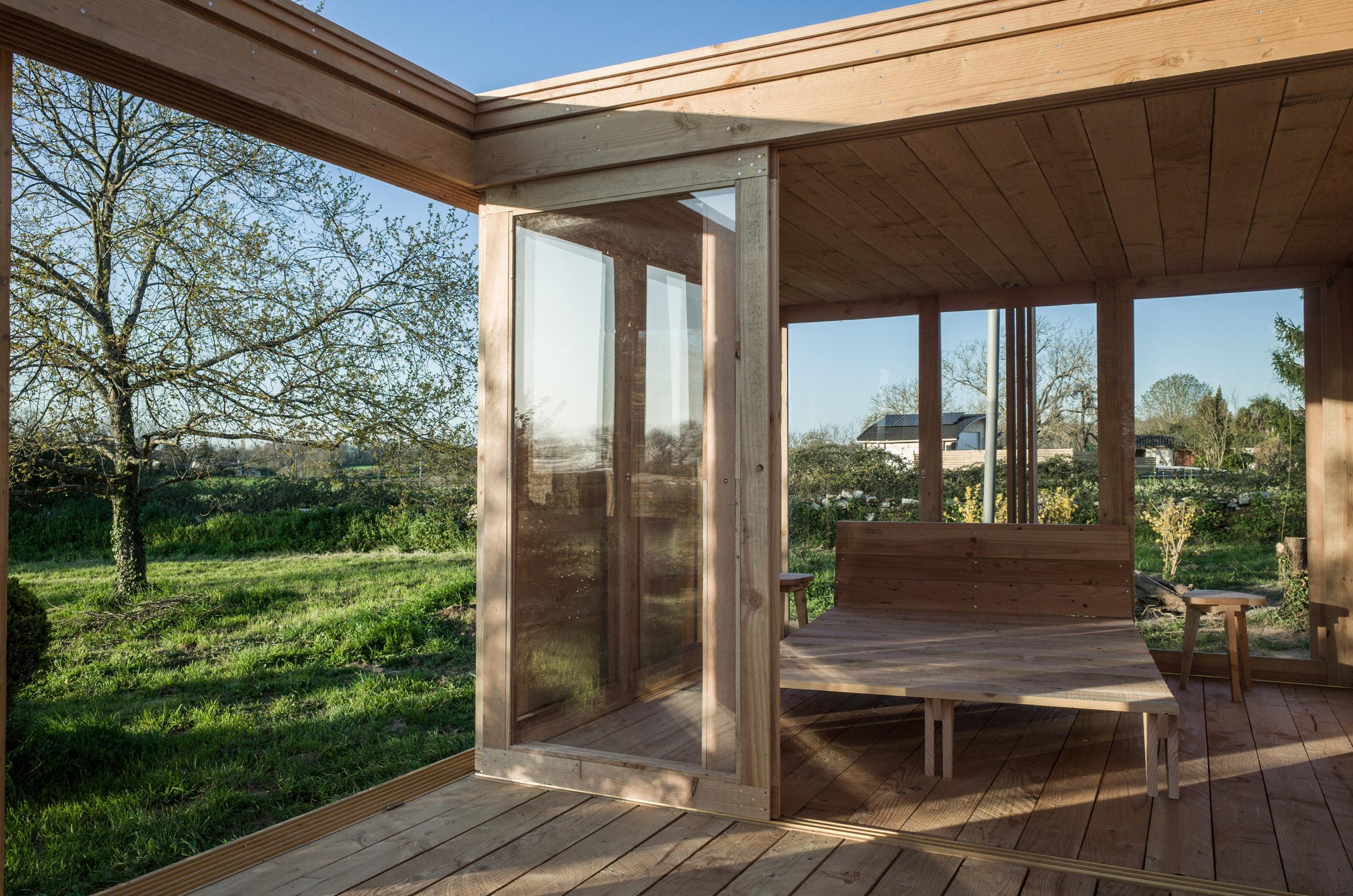 Nội thất gỗ tự nhiên 7