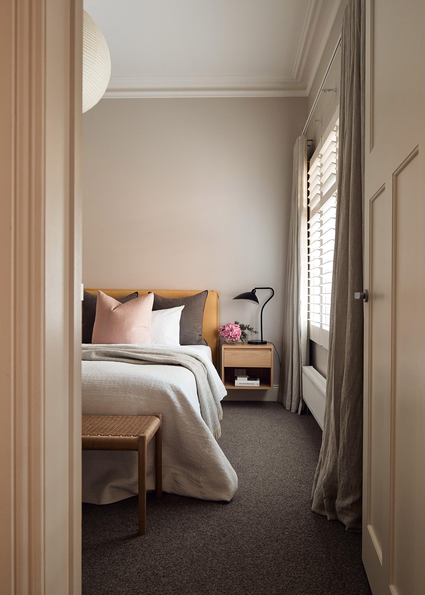 Thiết kế nội thất căn hộ đẹp 10