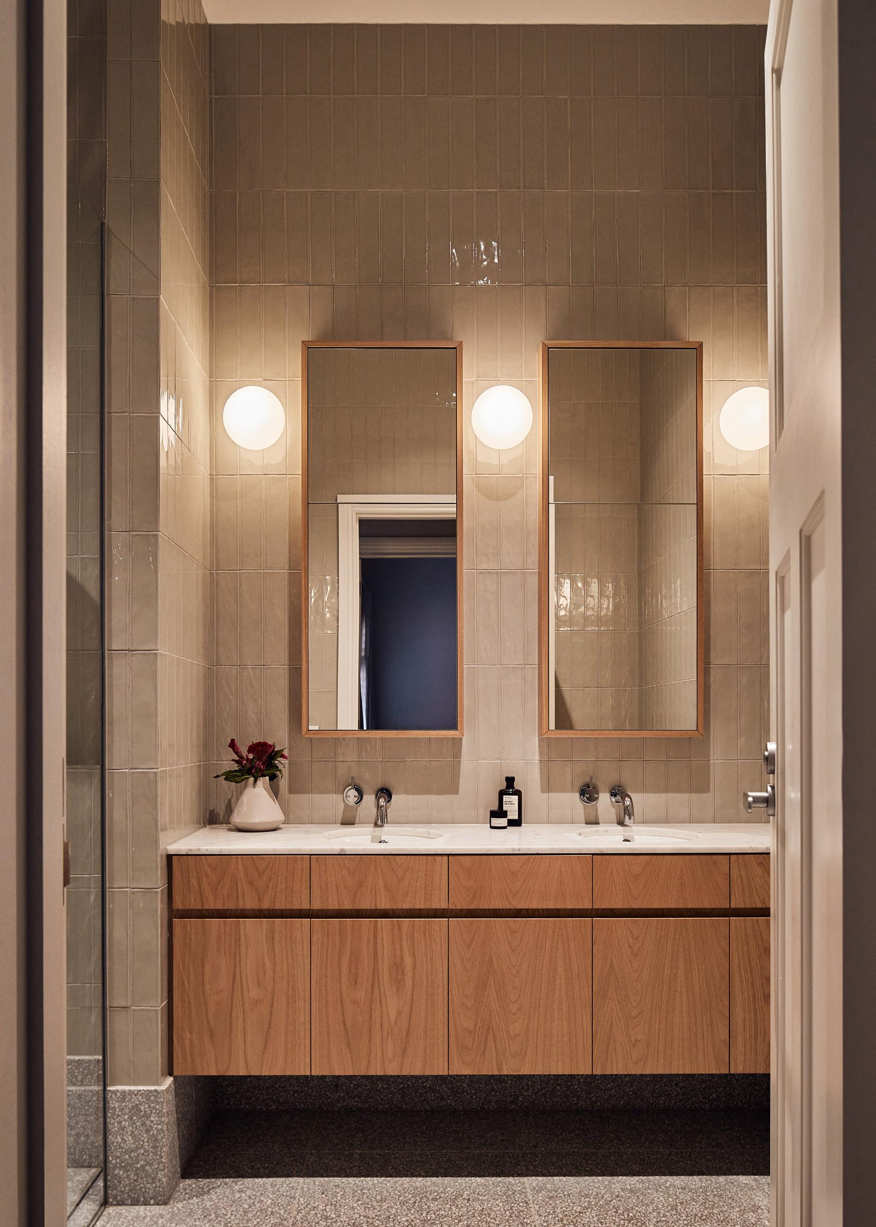 Thiết kế nội thất căn hộ đẹp 11