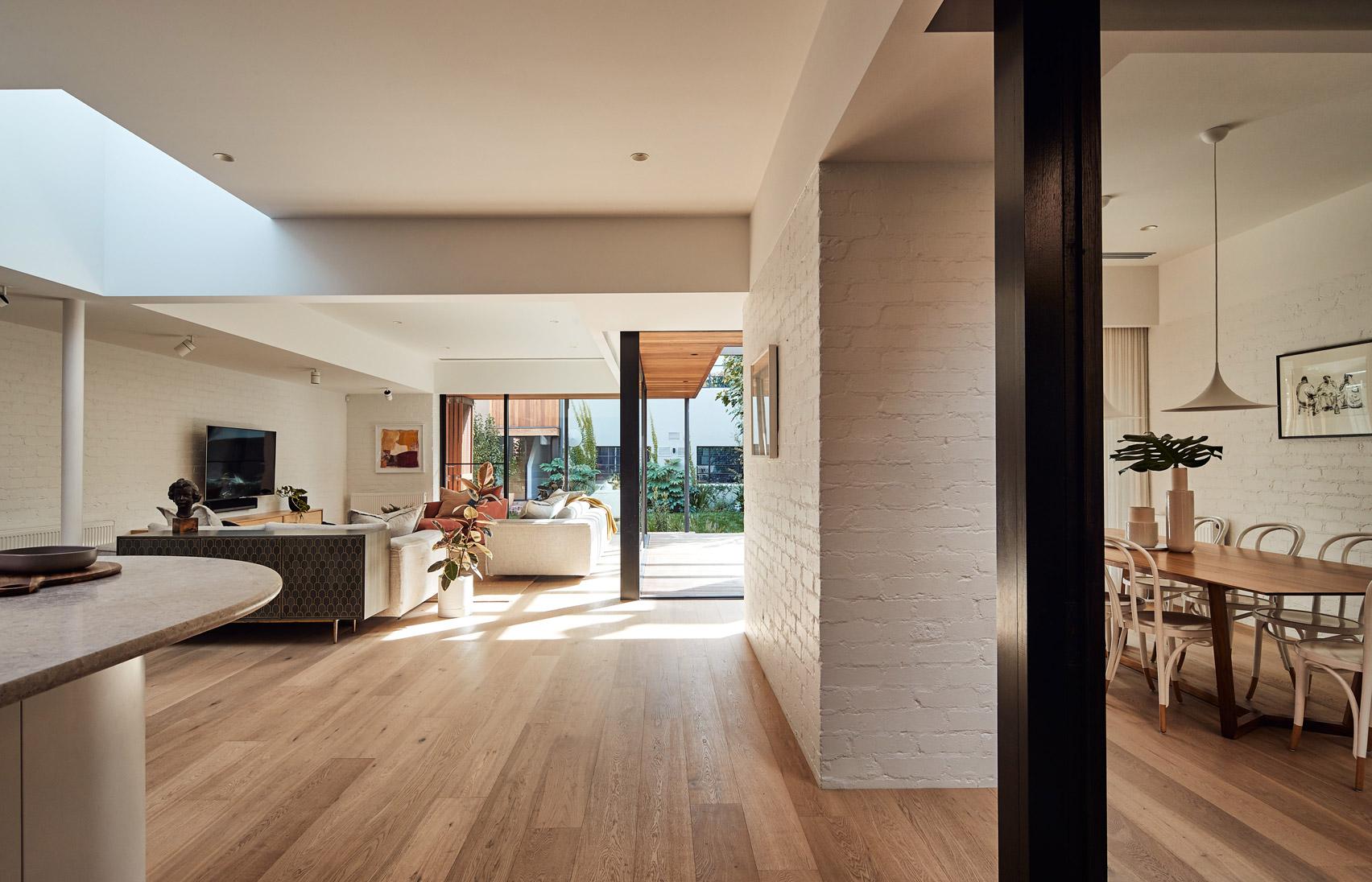 Thiết kế nội thất căn hộ đẹp 4