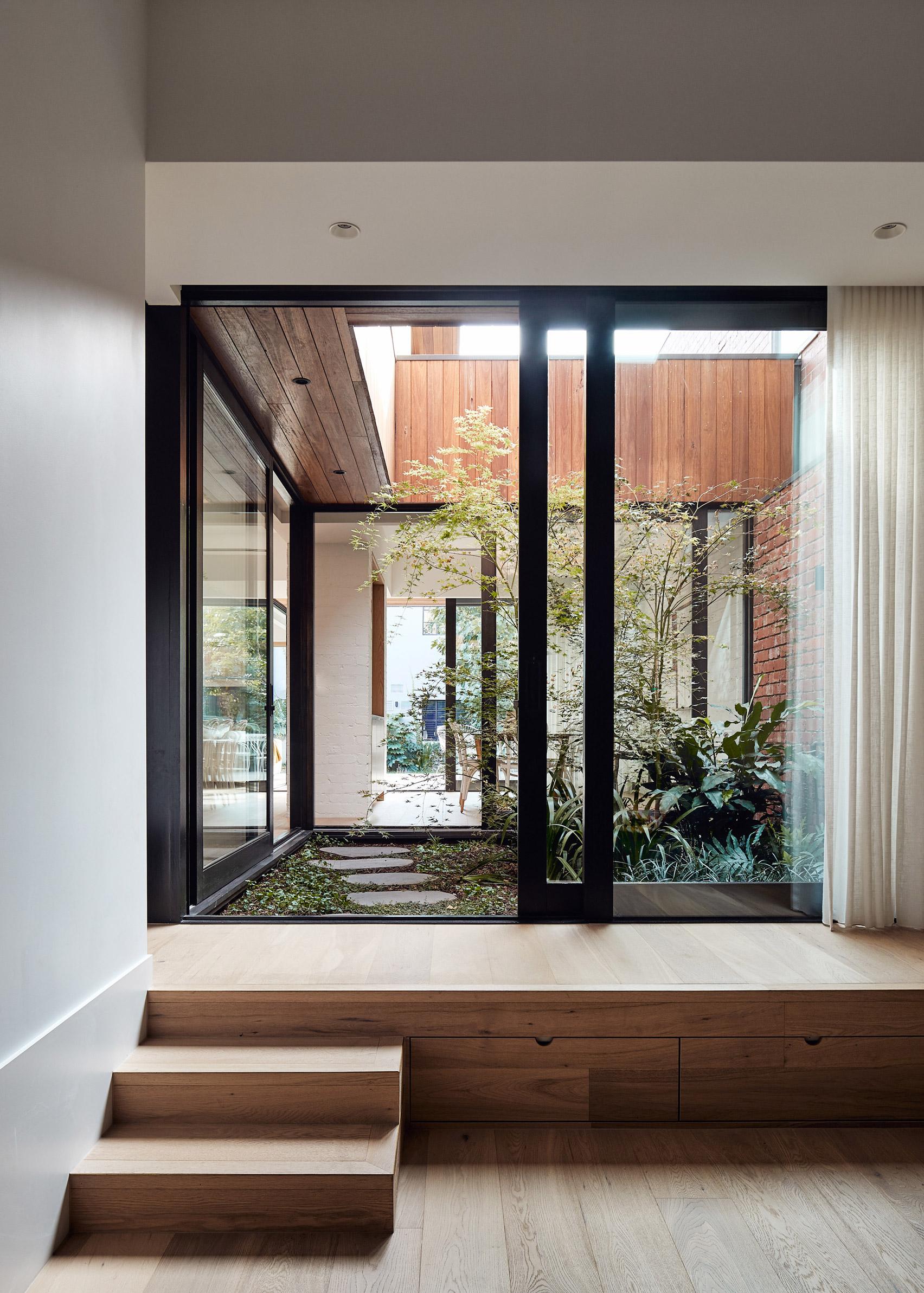 Thiết kế nội thất căn hộ đẹp 6