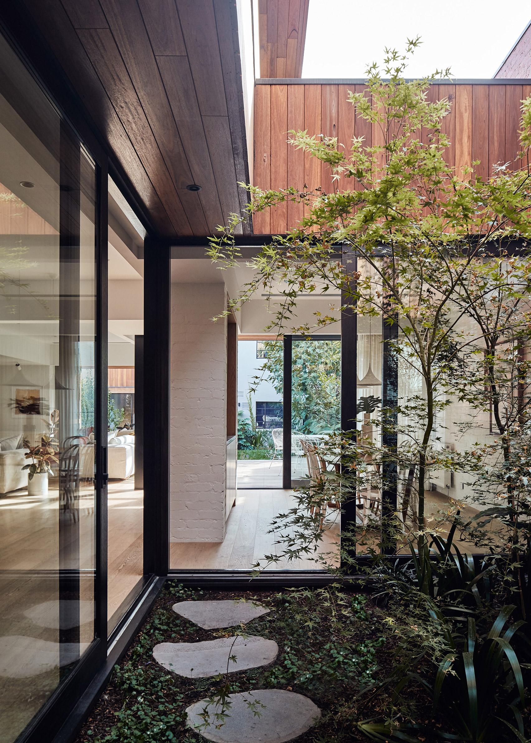 Thiết kế nội thất căn hộ đẹp 8