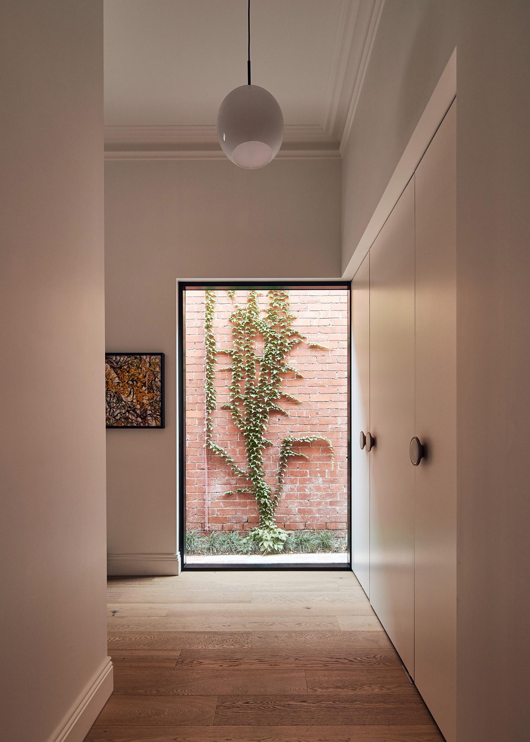Thiết kế nội thất căn hộ đẹp 9