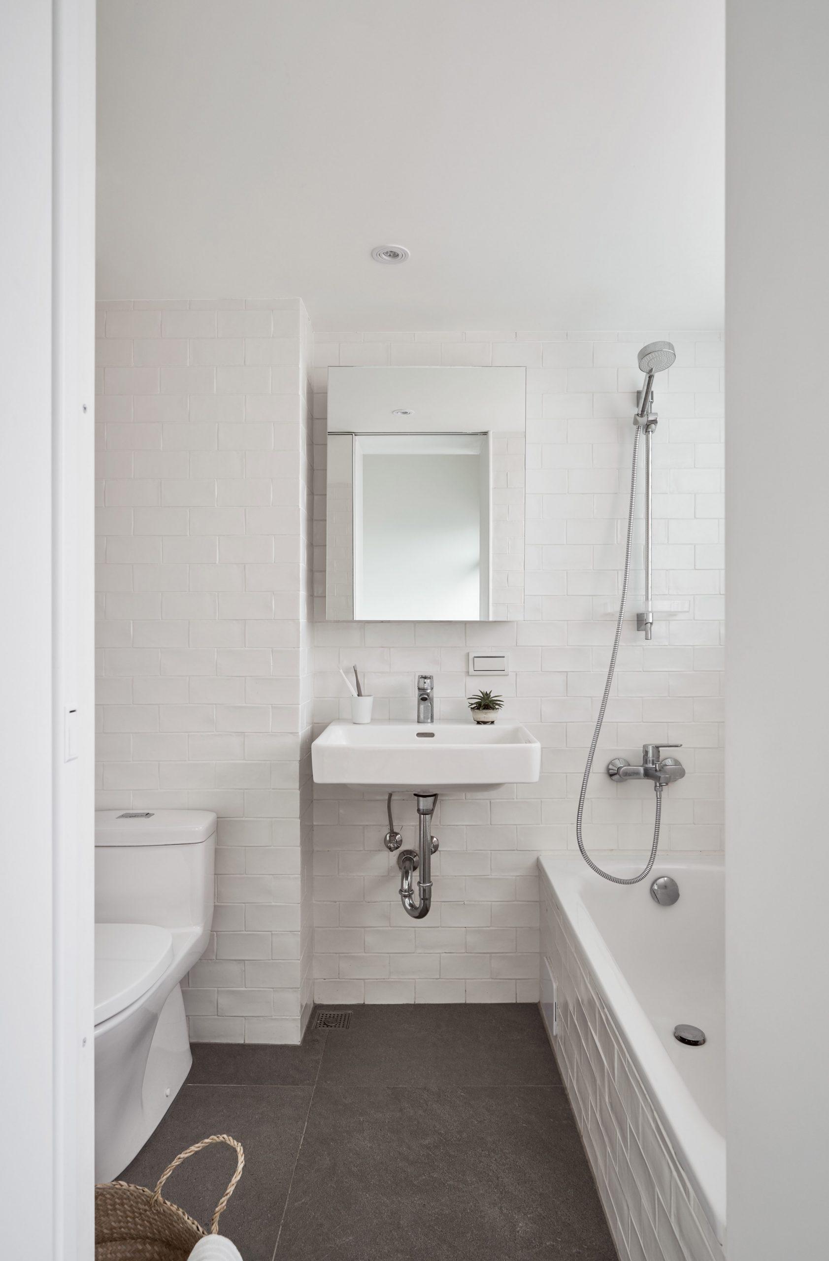 Thiết kế nội thất căn hộ 50m2 12