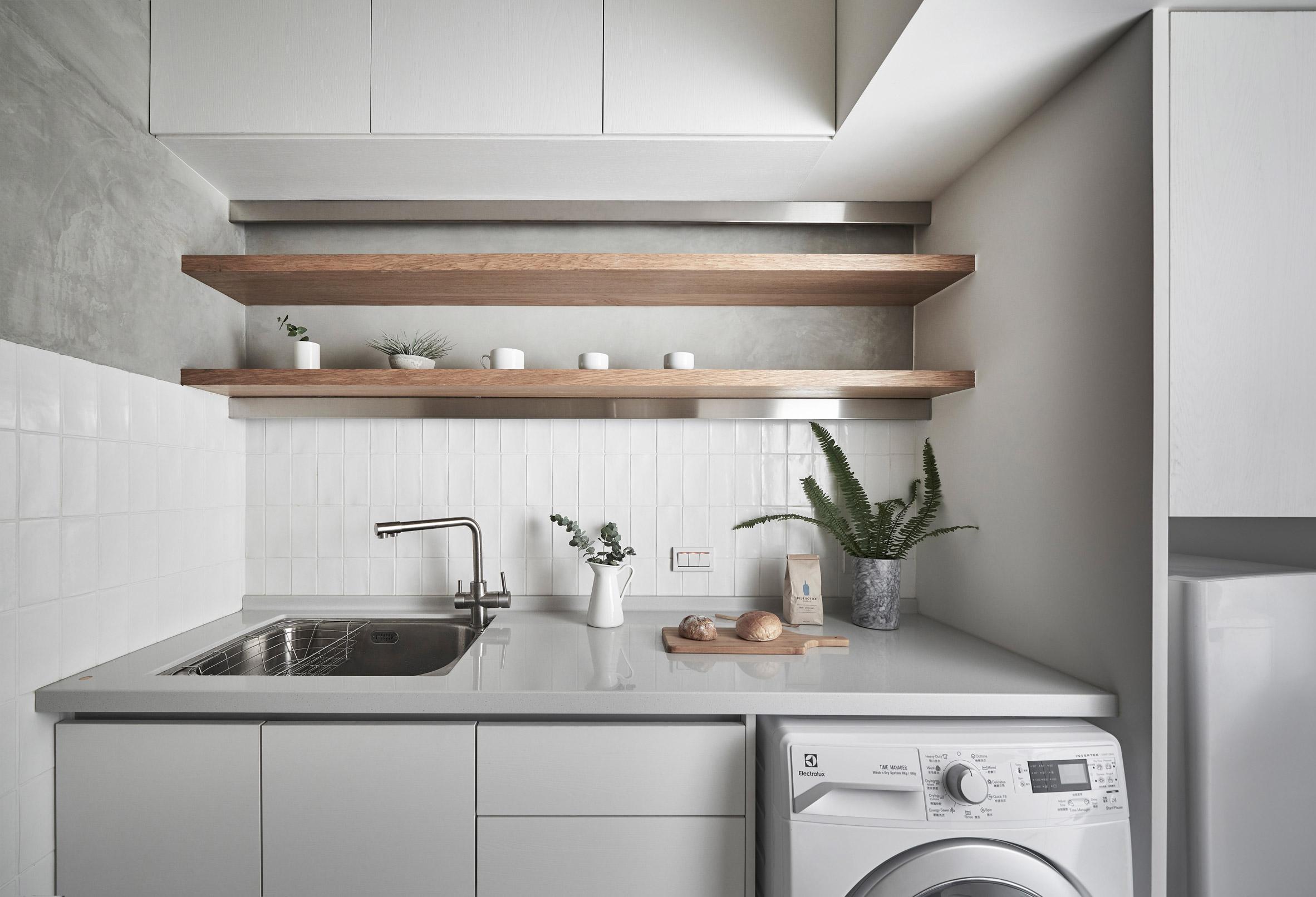 Thiết kế nội thất căn hộ 50m2 16
