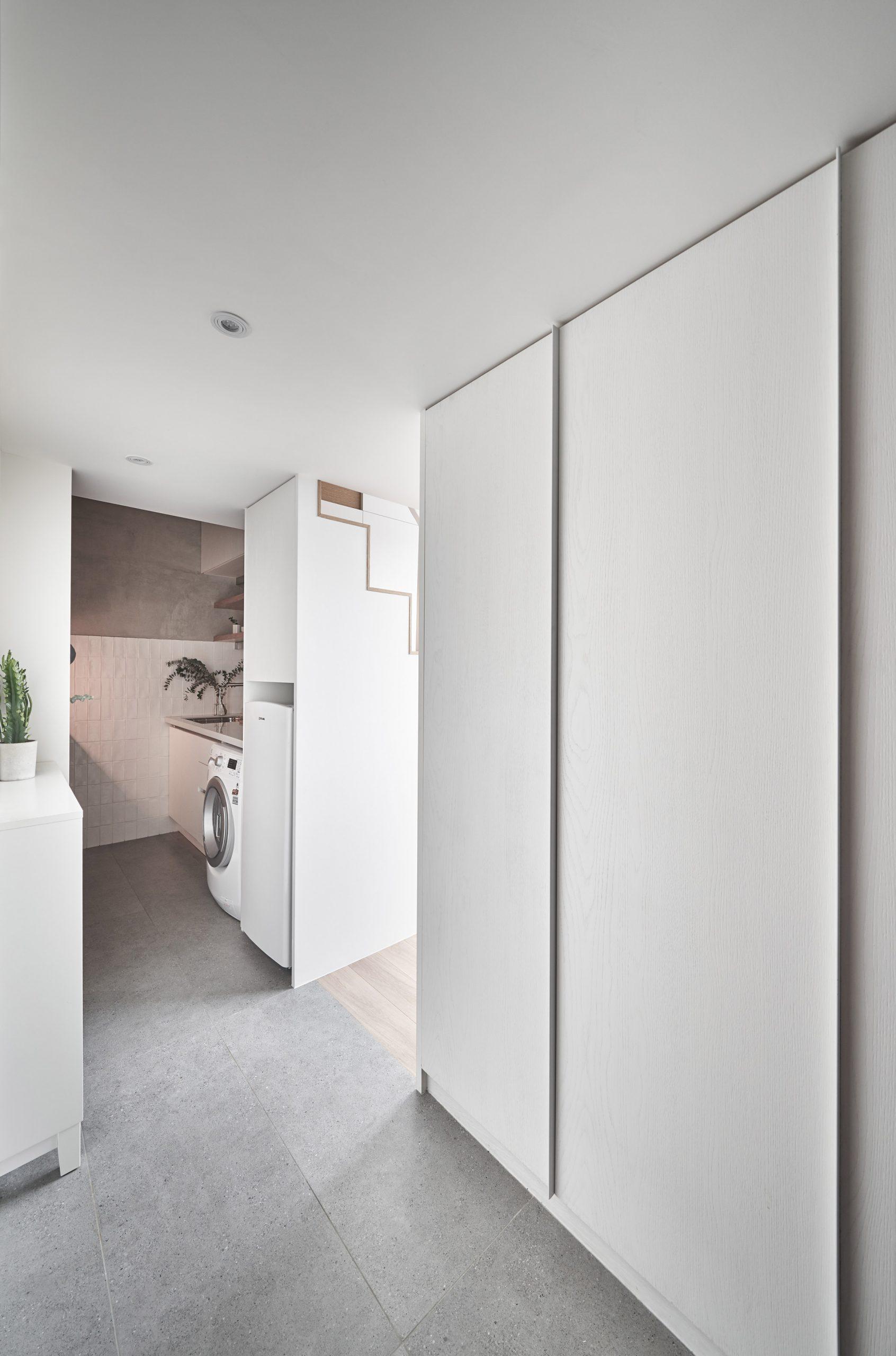 Thiết kế nội thất căn hộ 50m2 19