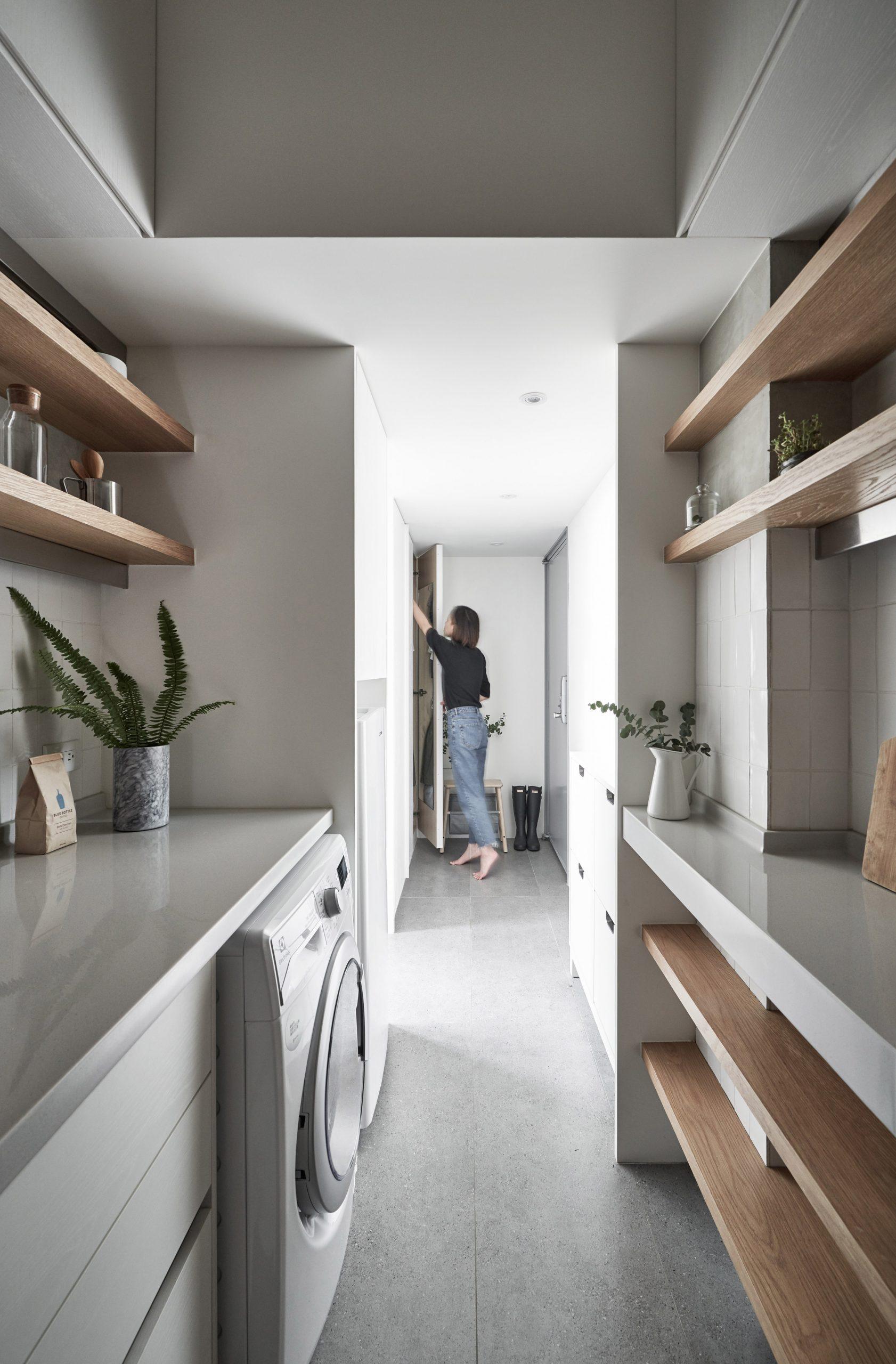 Thiết kế nội thất căn hộ 50m2 20