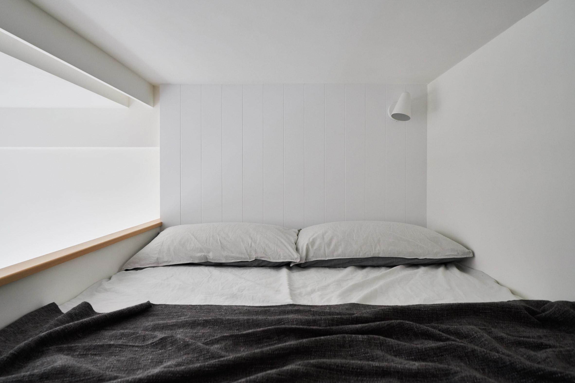 Thiết kế nội thất căn hộ 50m2 5
