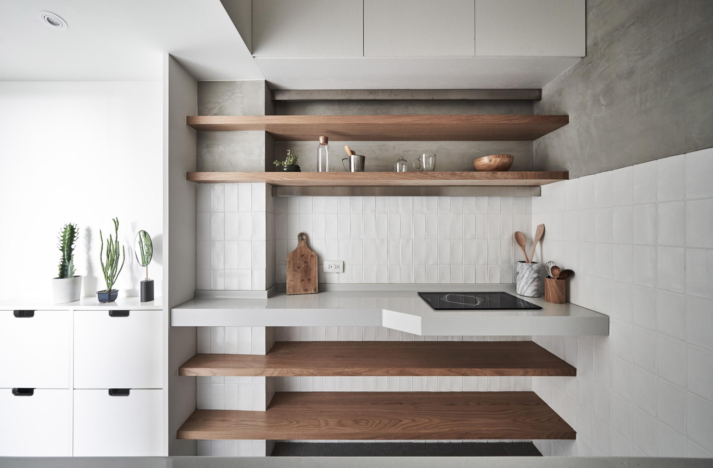 Thiết kế nội thất căn hộ 50m2 6