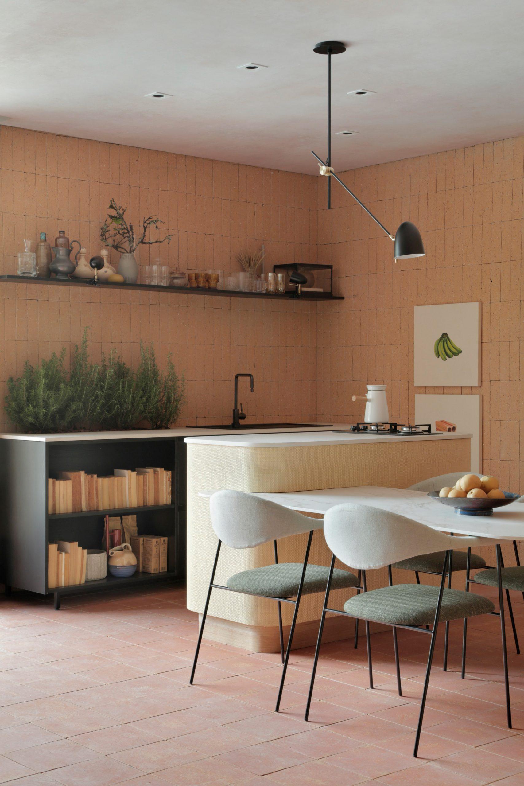 Thiết kế nội thất căn hộ 56m2 2 phòng ngủ 2