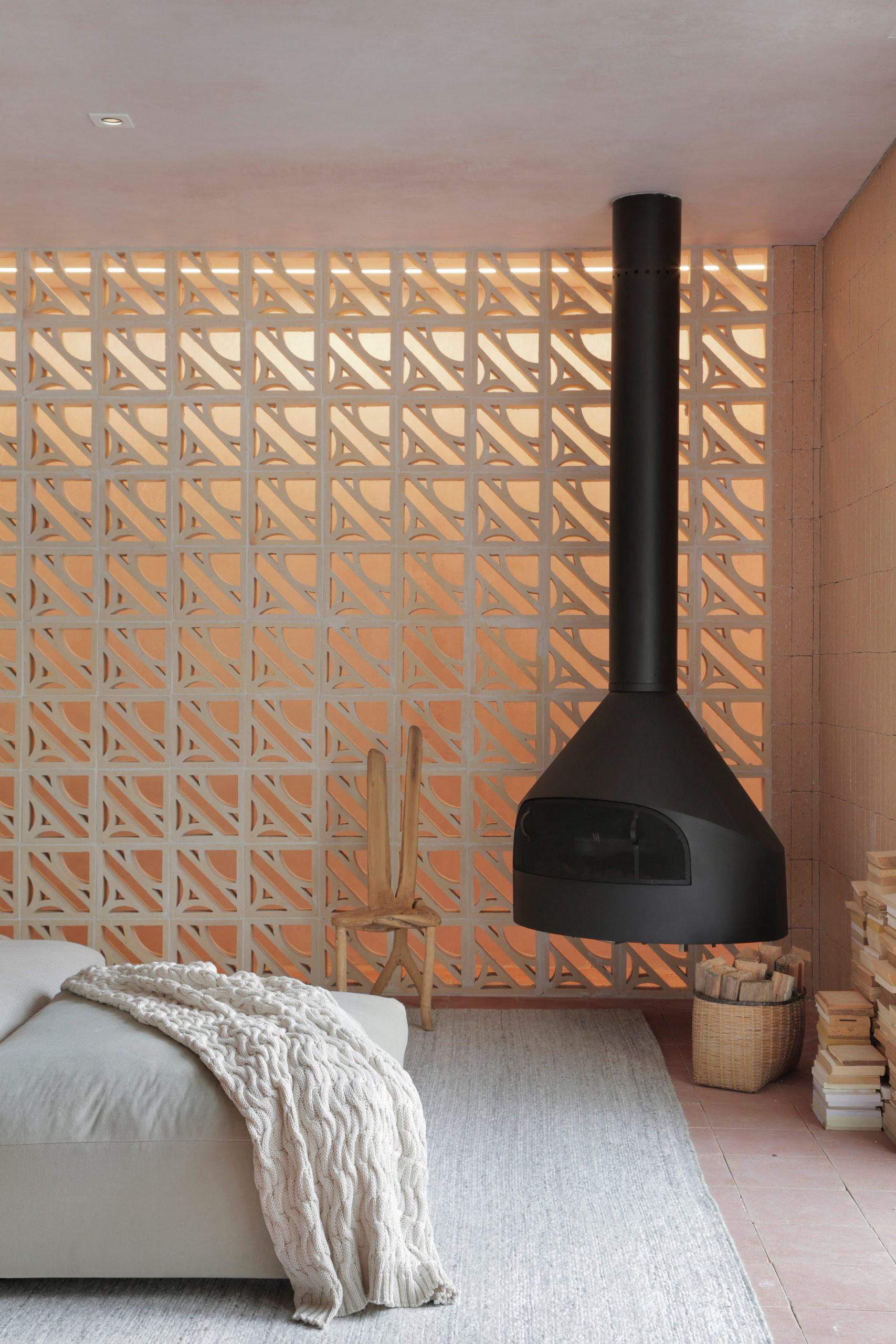 Thiết kế nội thất căn hộ 56m2 2 phòng ngủ 4