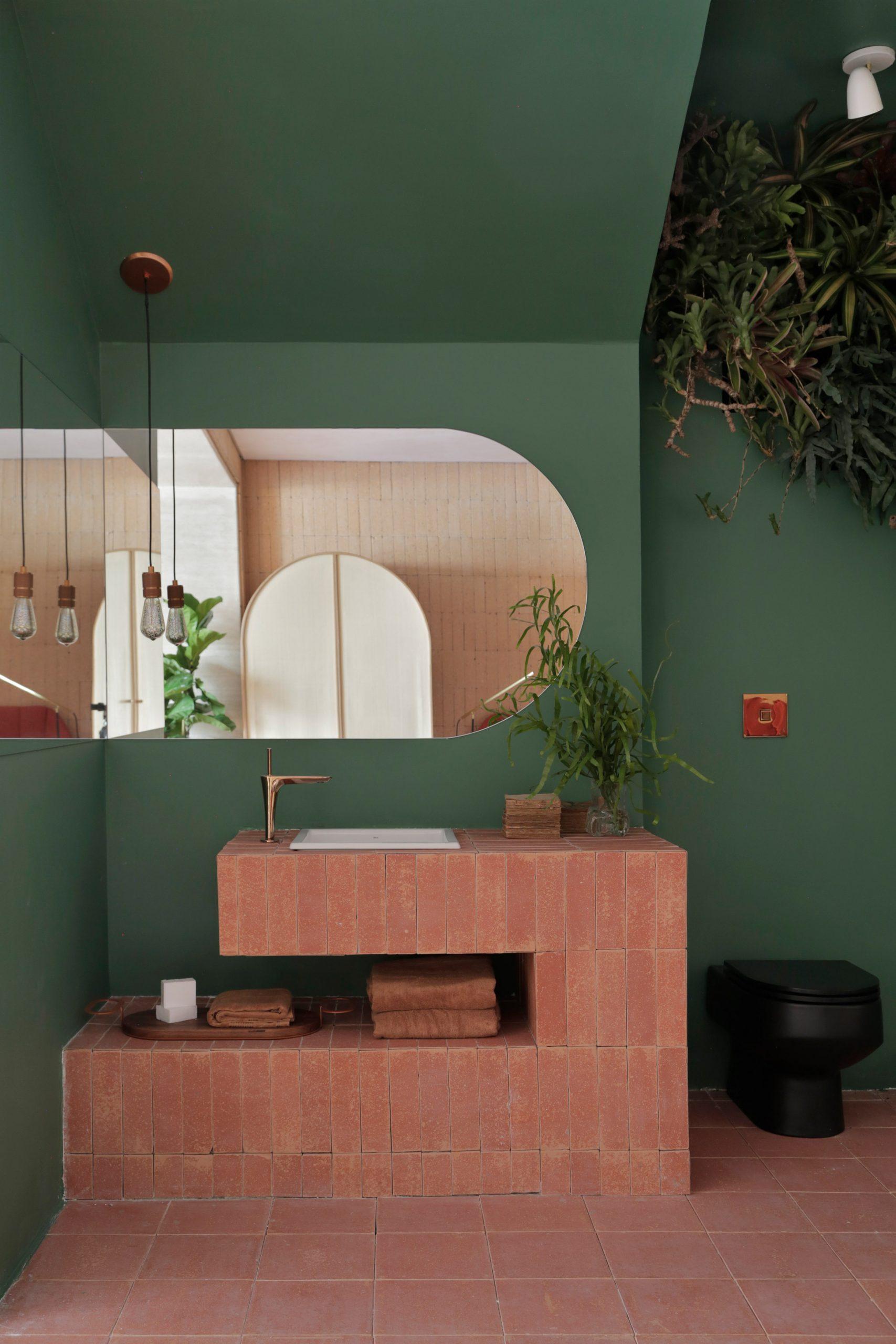 Thiết kế nội thất căn hộ 56m2 2 phòng ngủ 5