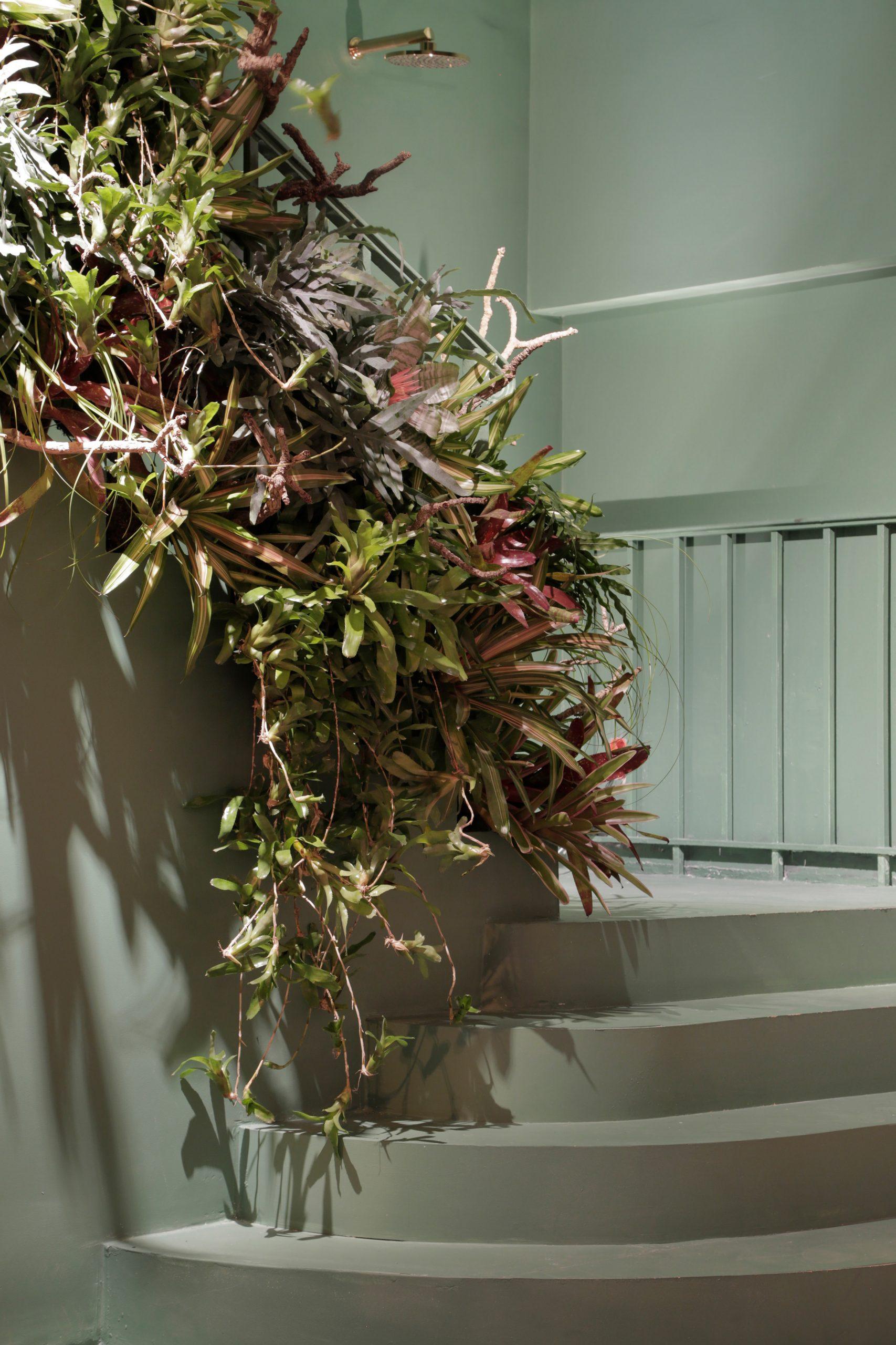 Thiết kế nội thất căn hộ 56m2 2 phòng ngủ 6