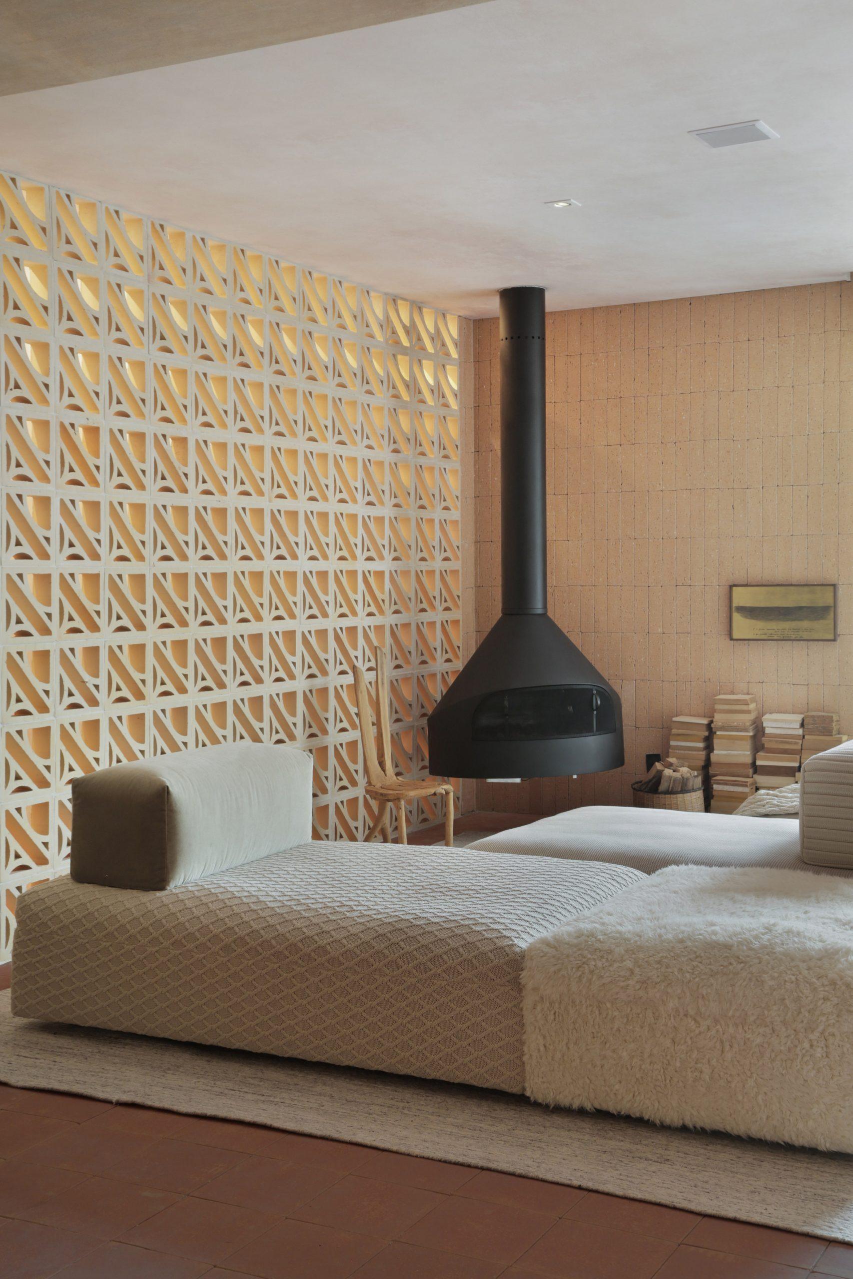 Thiết kế nội thất căn hộ 56m2 2 phòng ngủ 7
