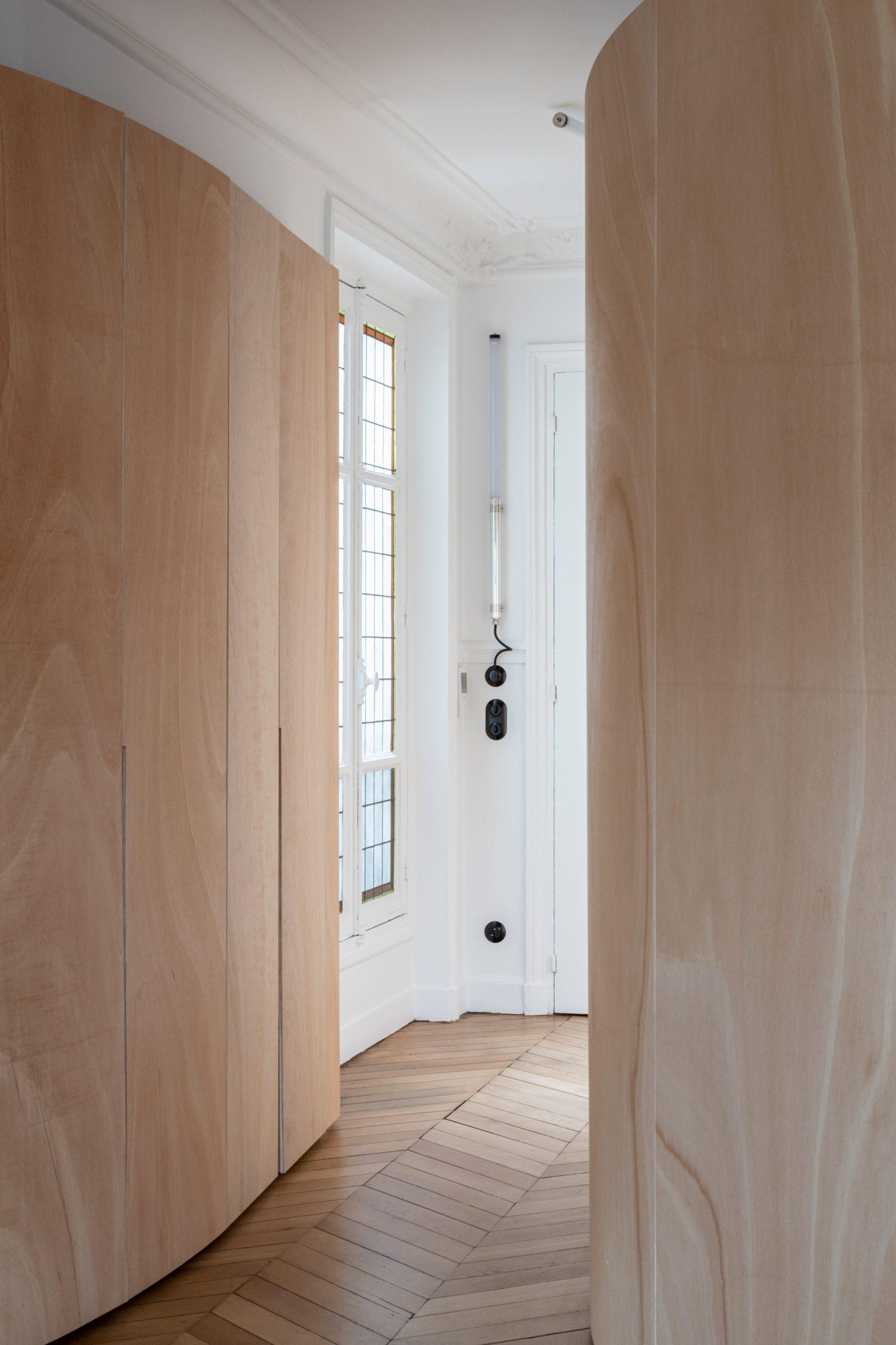 Thiết kế nội thất căn hộ 90m2 13
