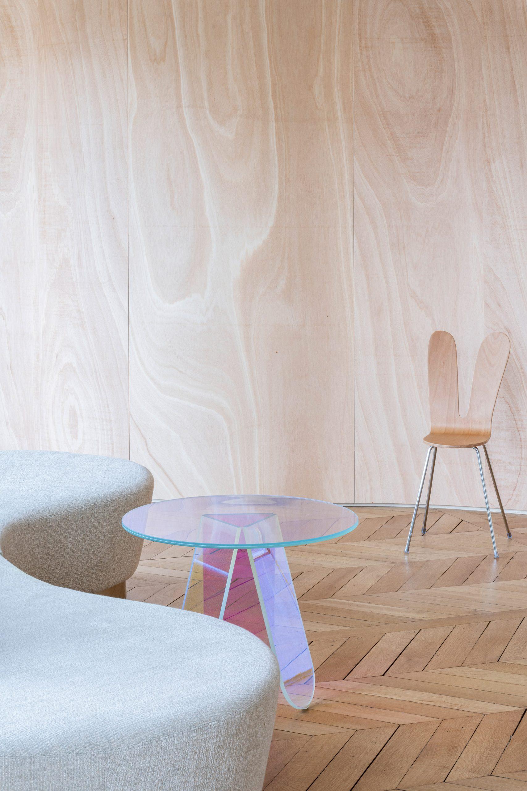 Thiết kế nội thất căn hộ 90m2 15
