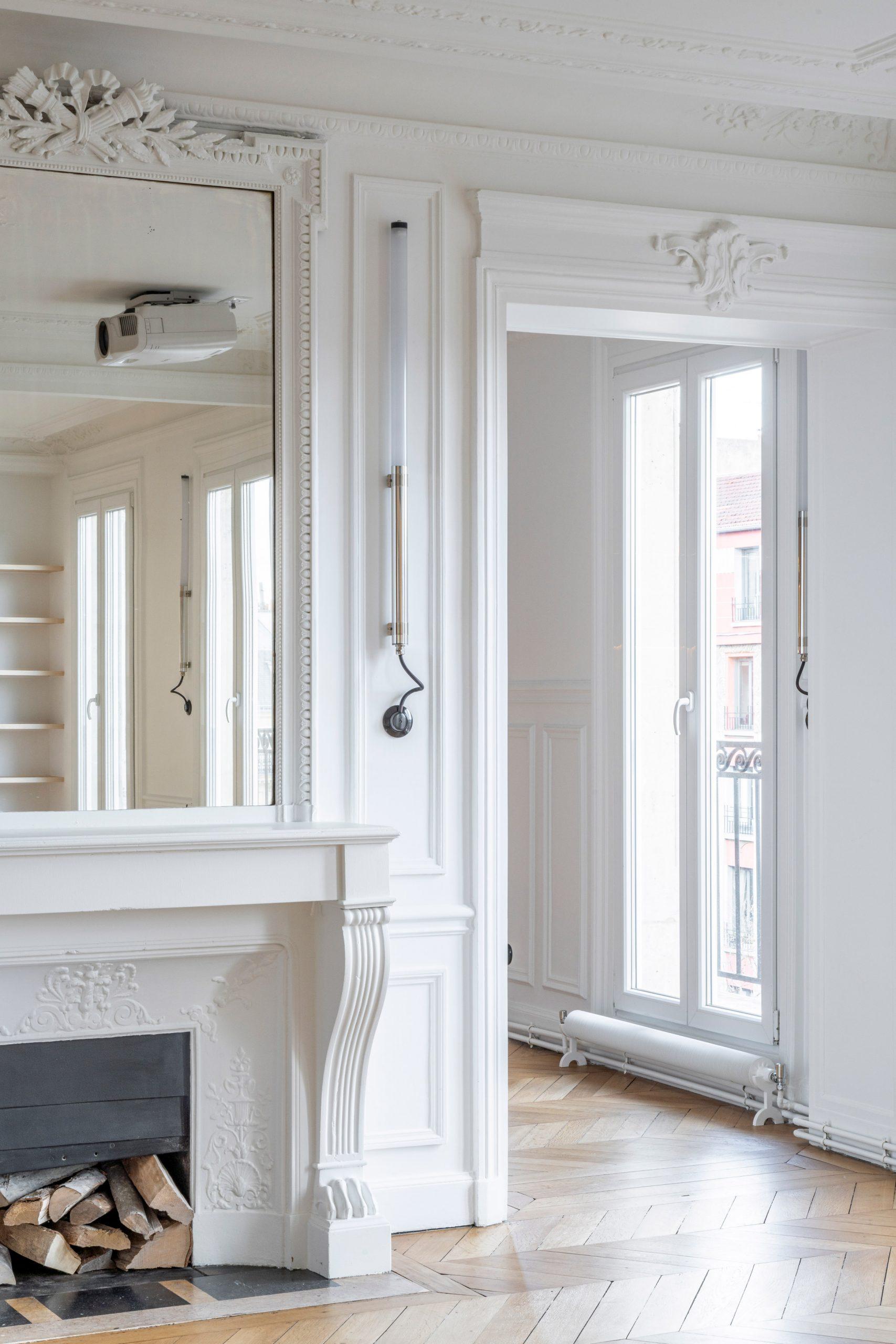 Thiết kế nội thất căn hộ 90m2 16