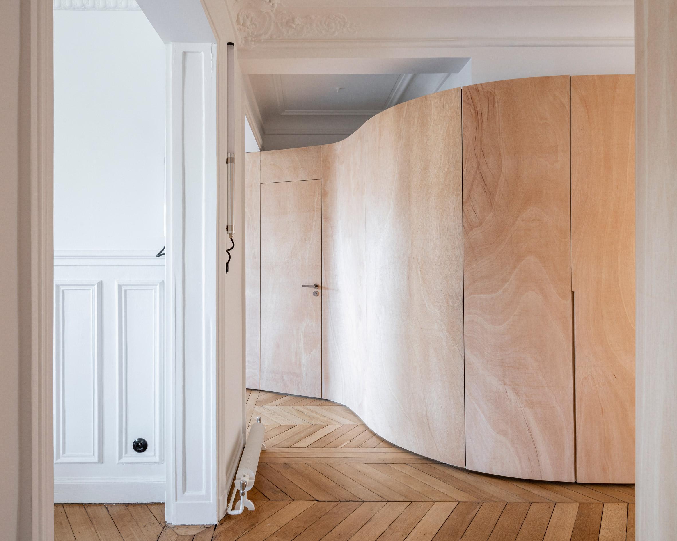 Thiết kế nội thất căn hộ 90m2 20