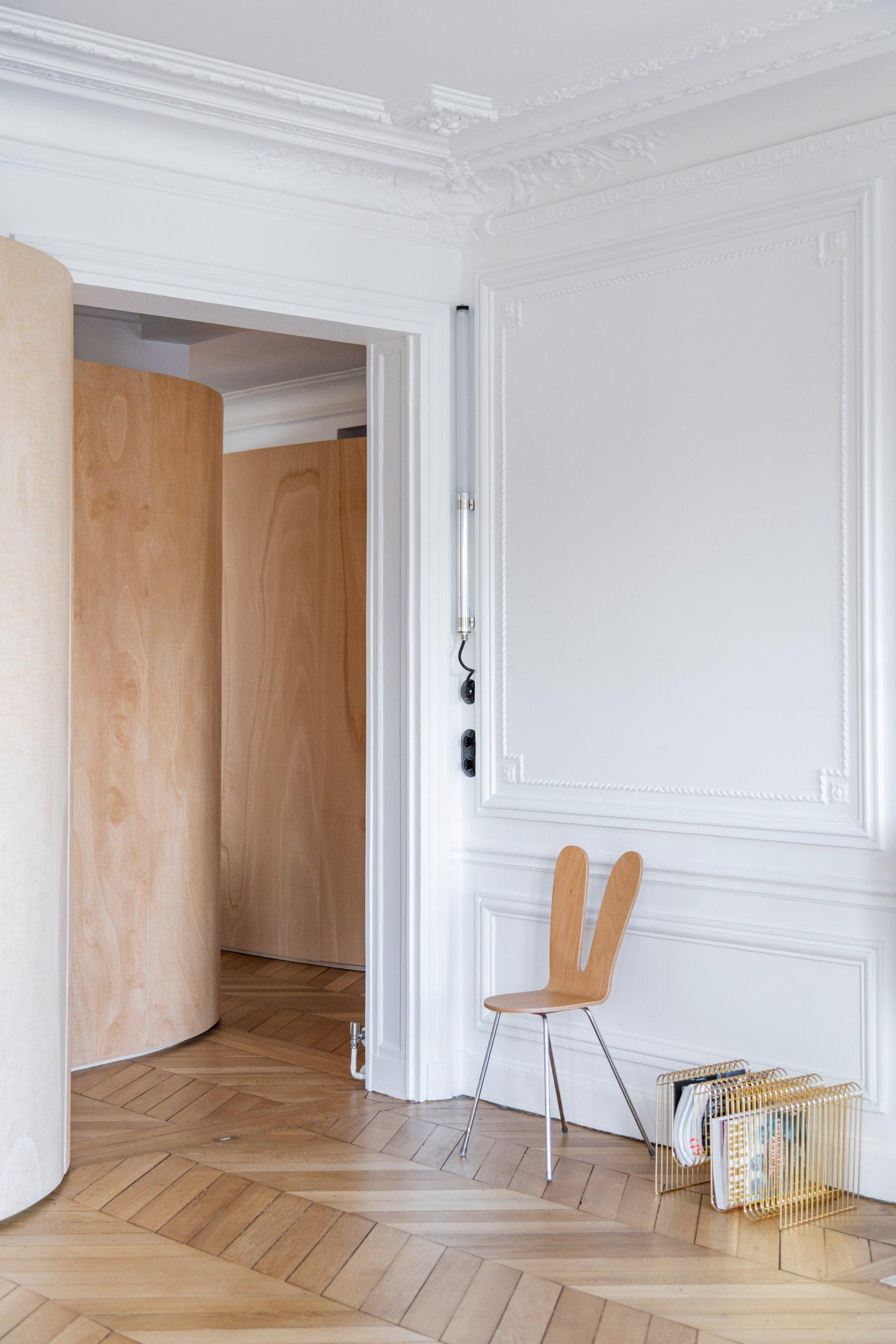 Thiết kế nội thất căn hộ 90m2 3