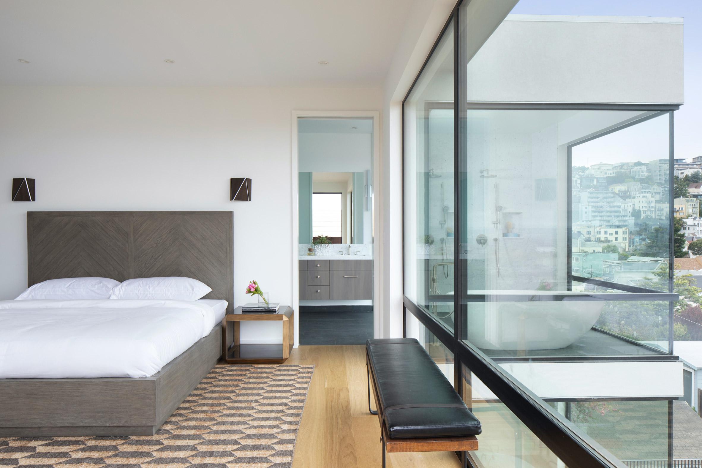 Thiết kế nội thất căn hộ 90m2 7