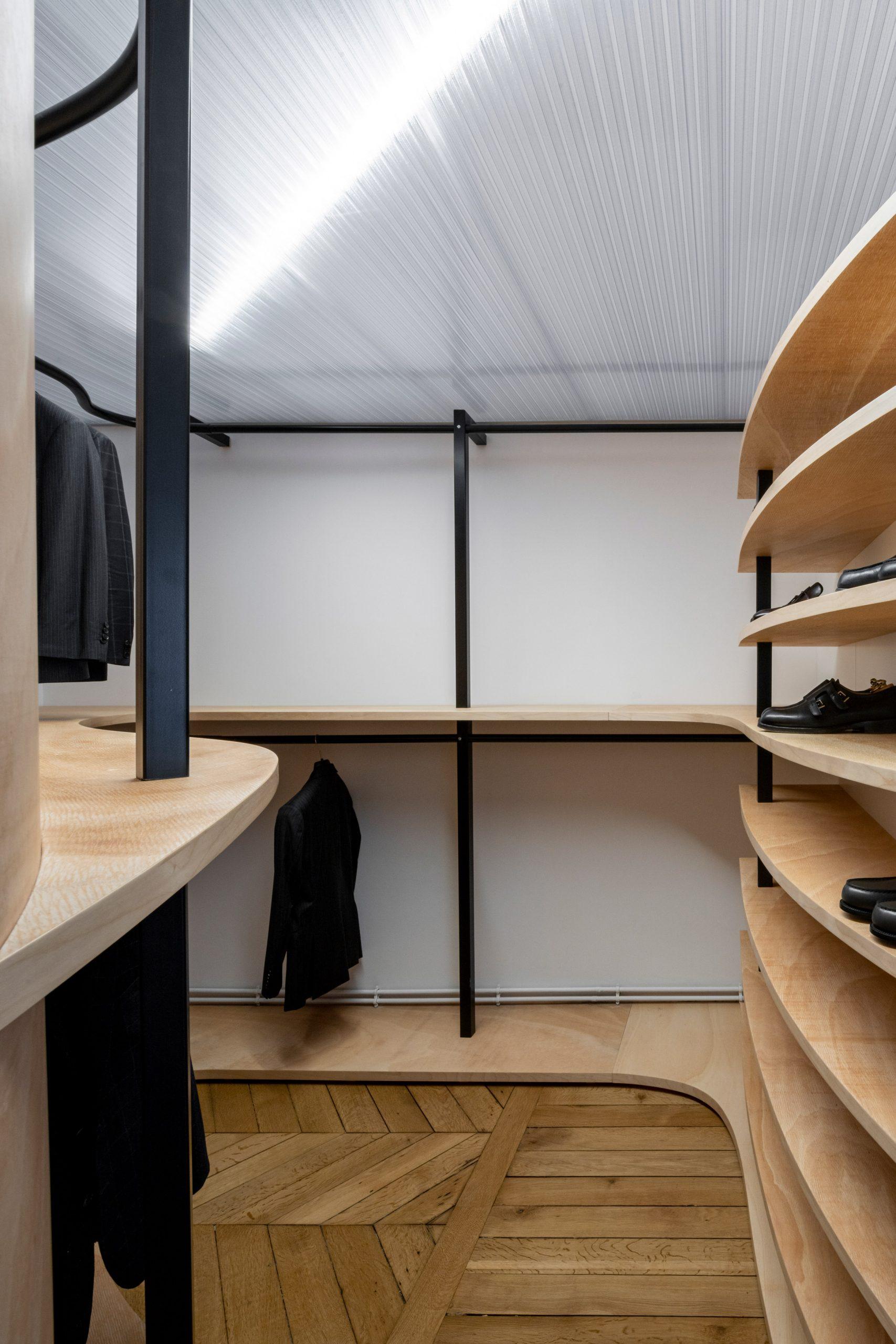 Thiết kế nội thất căn hộ 90m2 8
