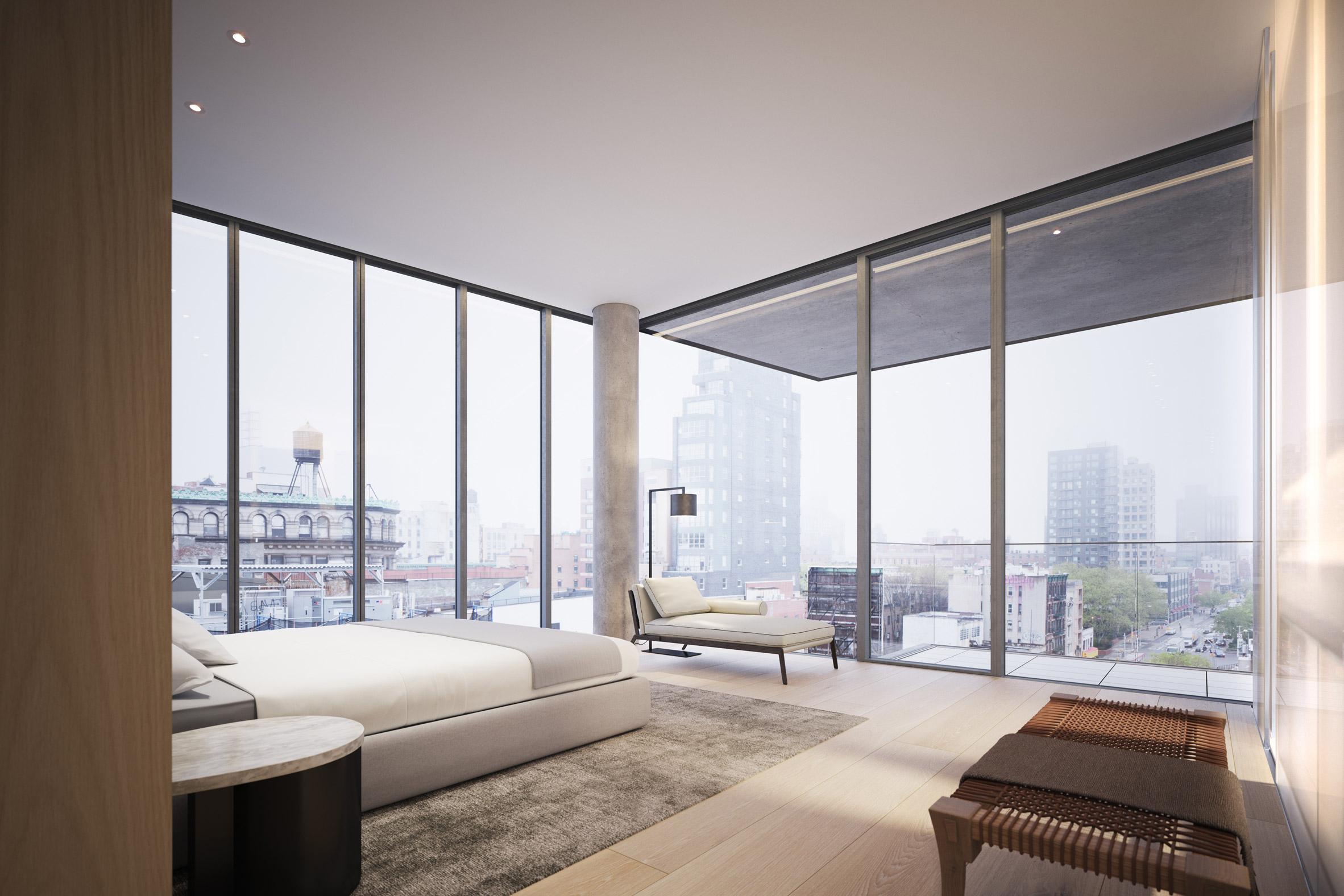 Thiết kế nội thất căn hộ Duplex 4