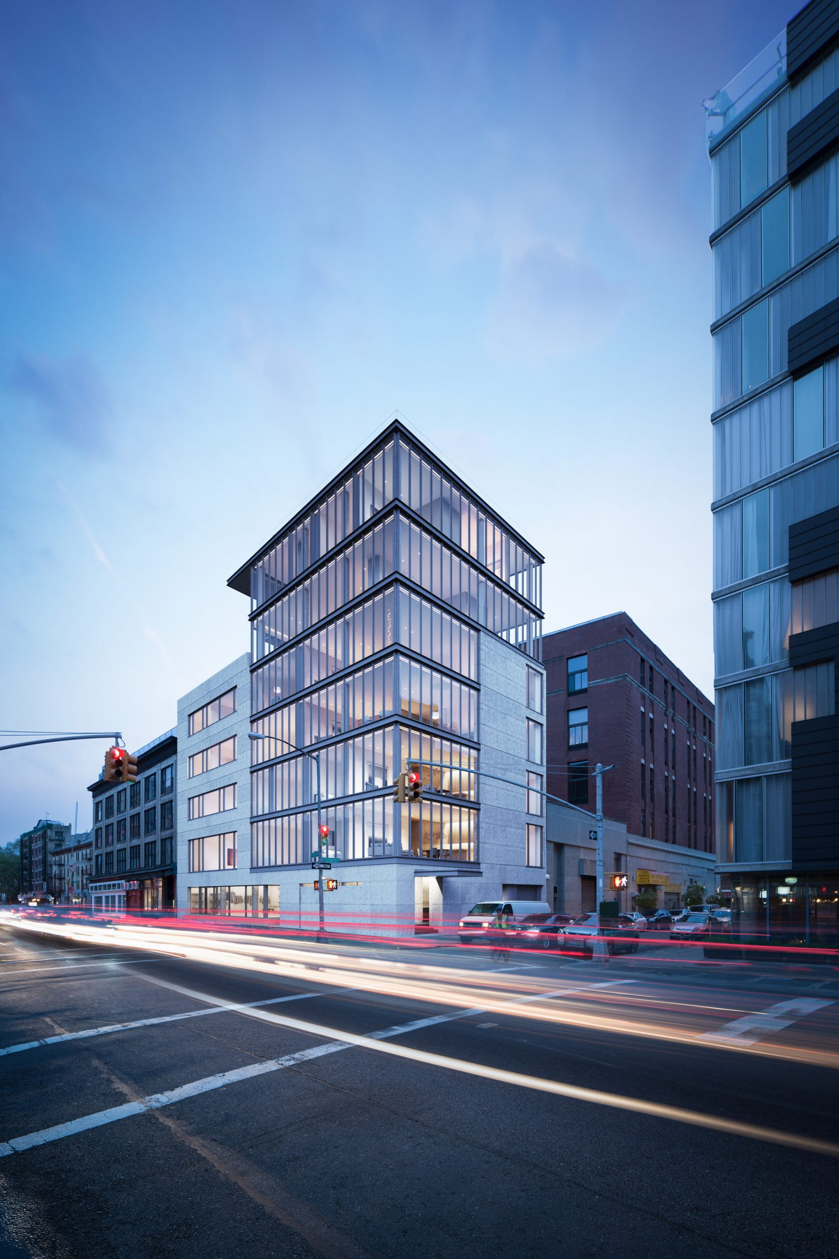 Thiết kế nội thất căn hộ Duplex 6
