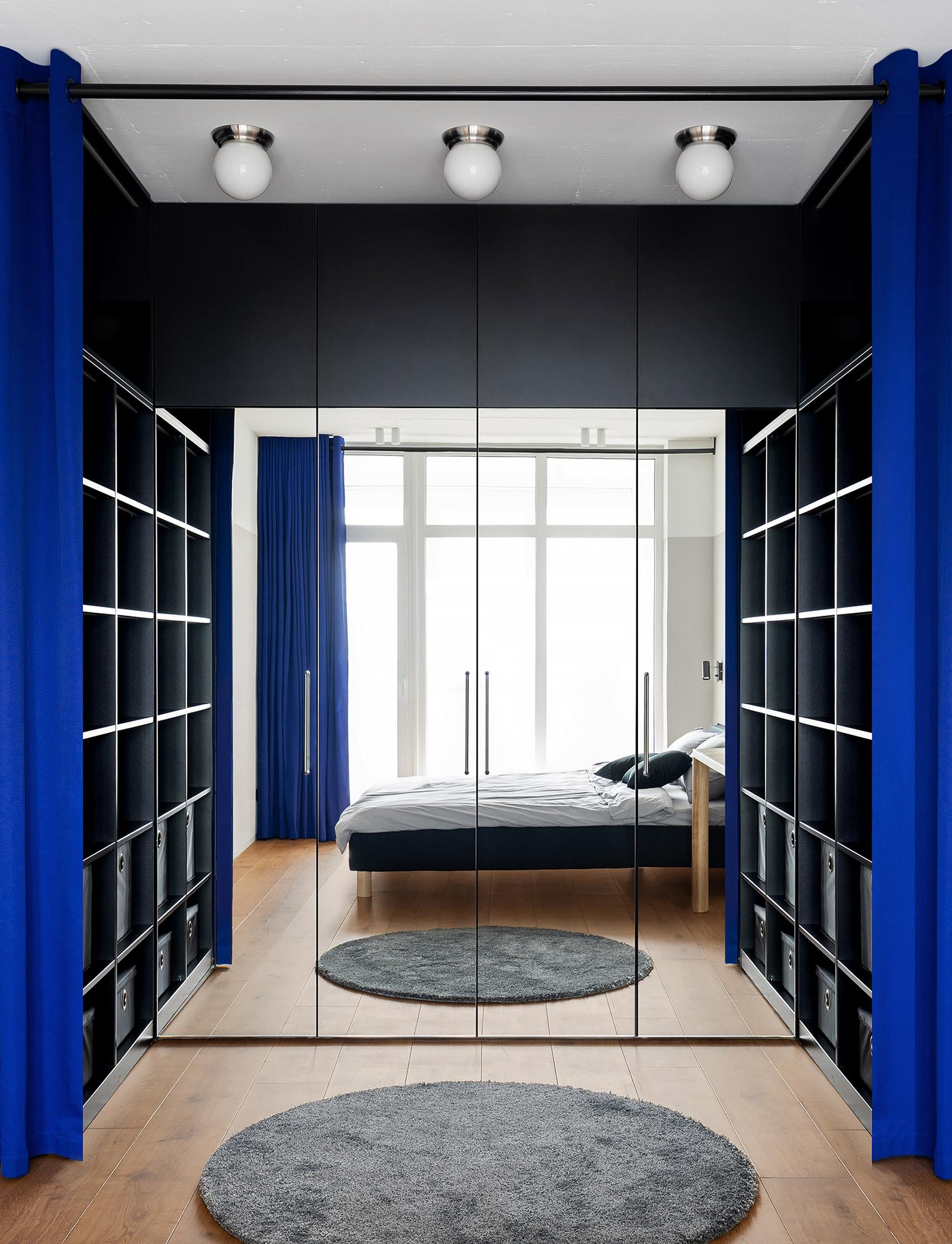 Thiết kế nội thất căn hộ chung cư 10