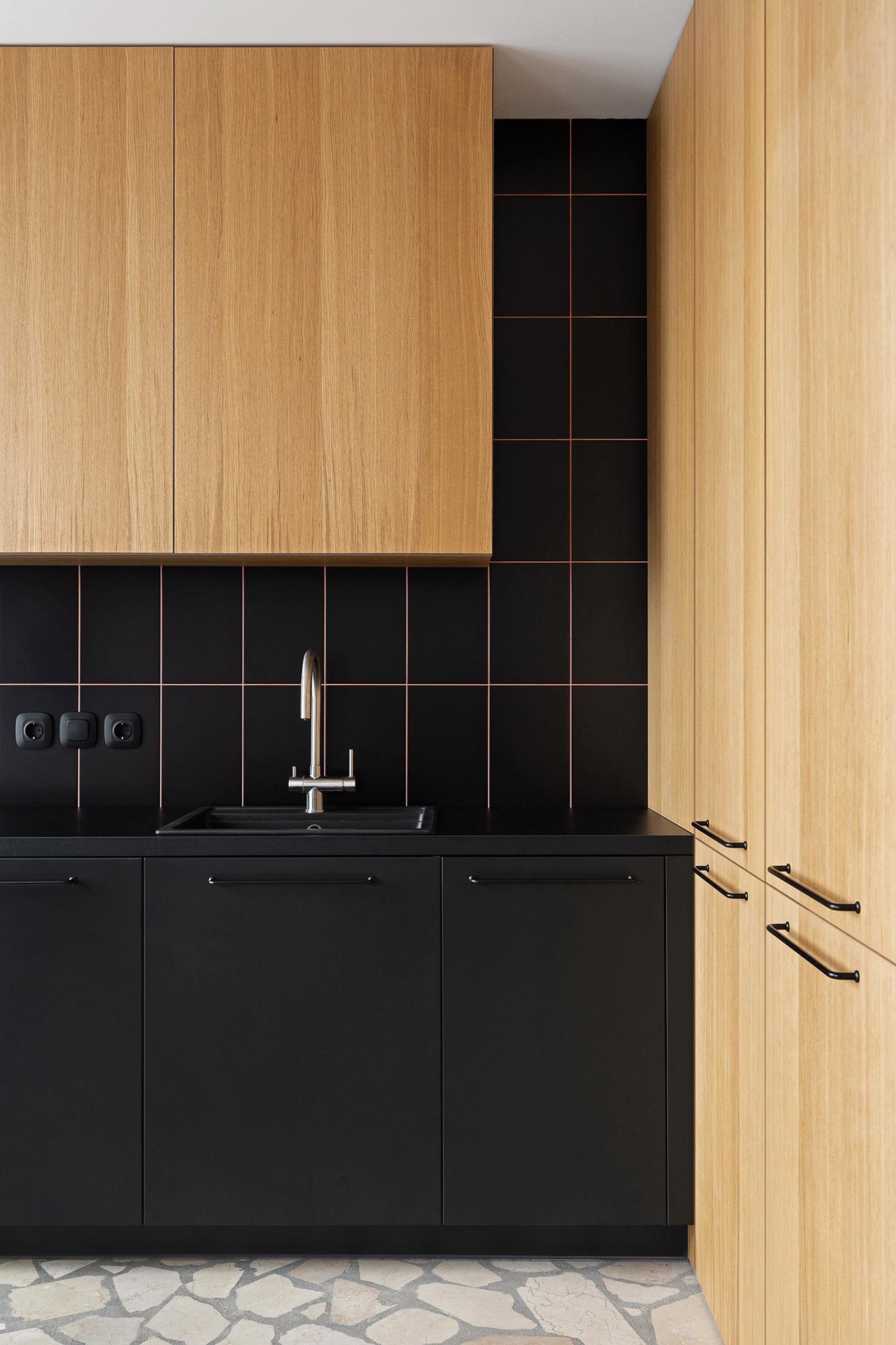 Thiết kế nội thất căn hộ chung cư 14