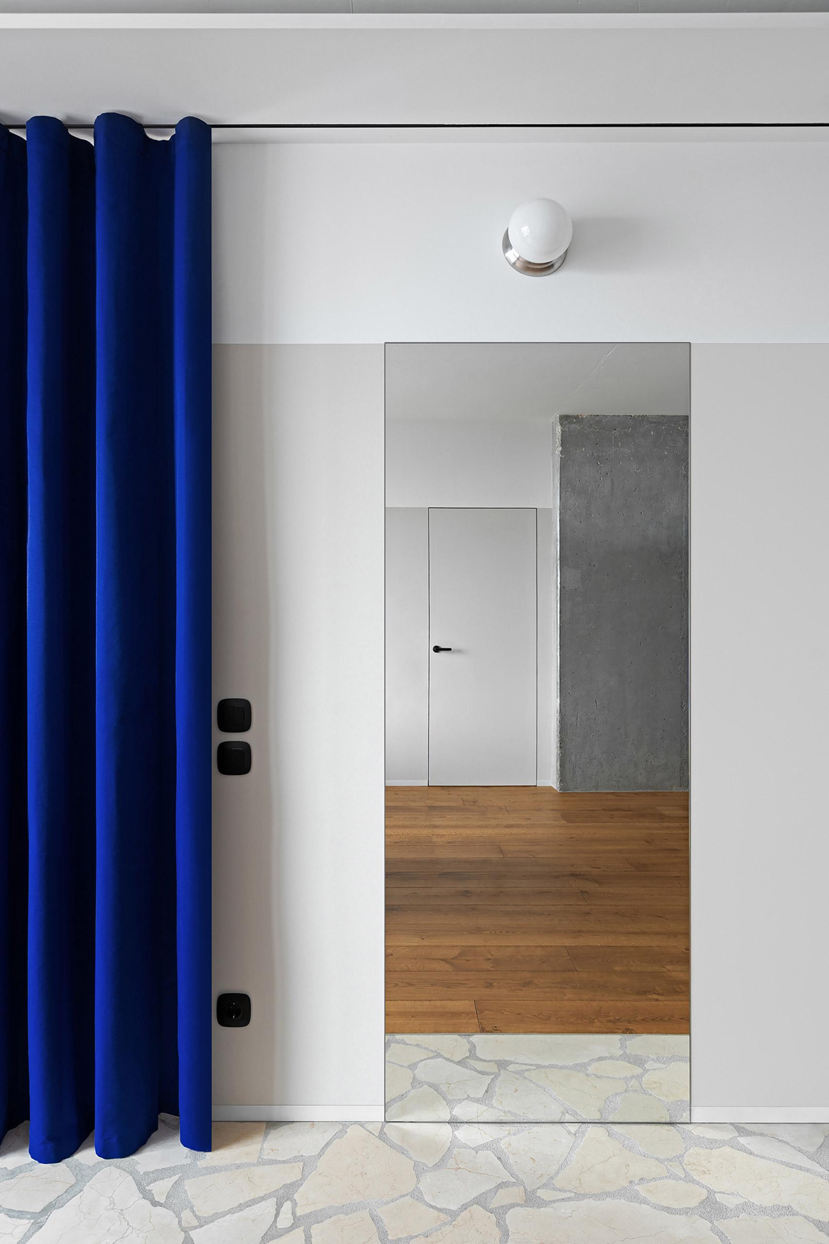 Thiết kế nội thất căn hộ chung cư 7