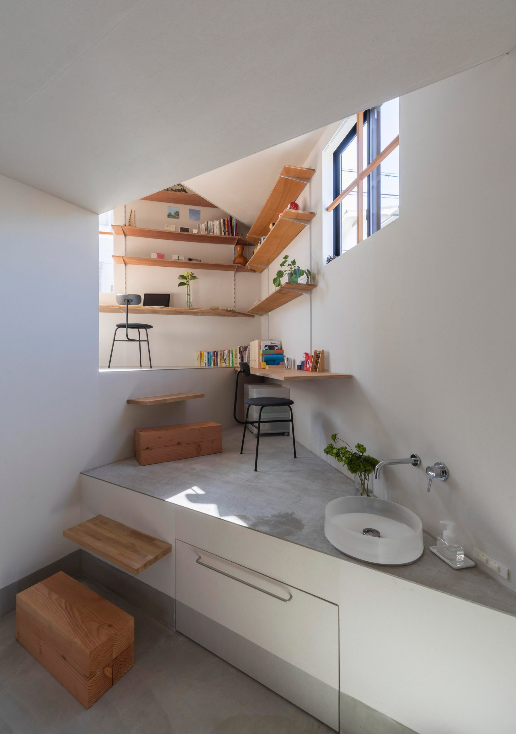 Thiết kế nội thất căn hộ nhỏ 1