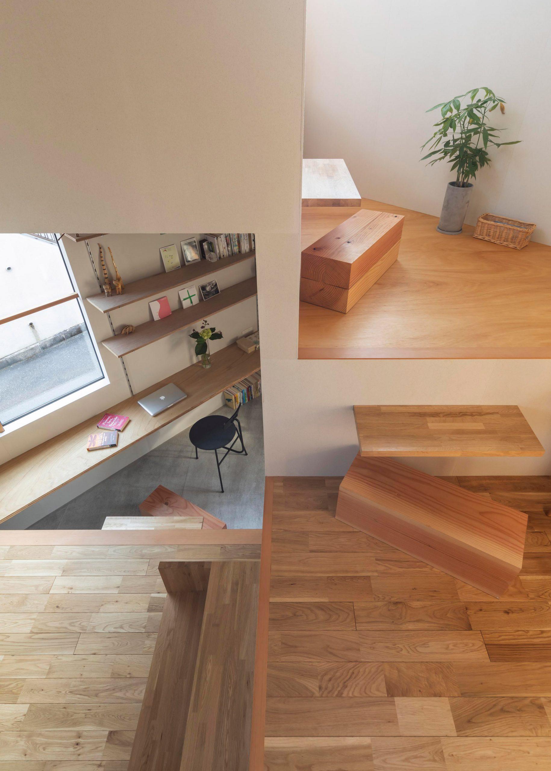 Thiết kế nội thất căn hộ nhỏ 13