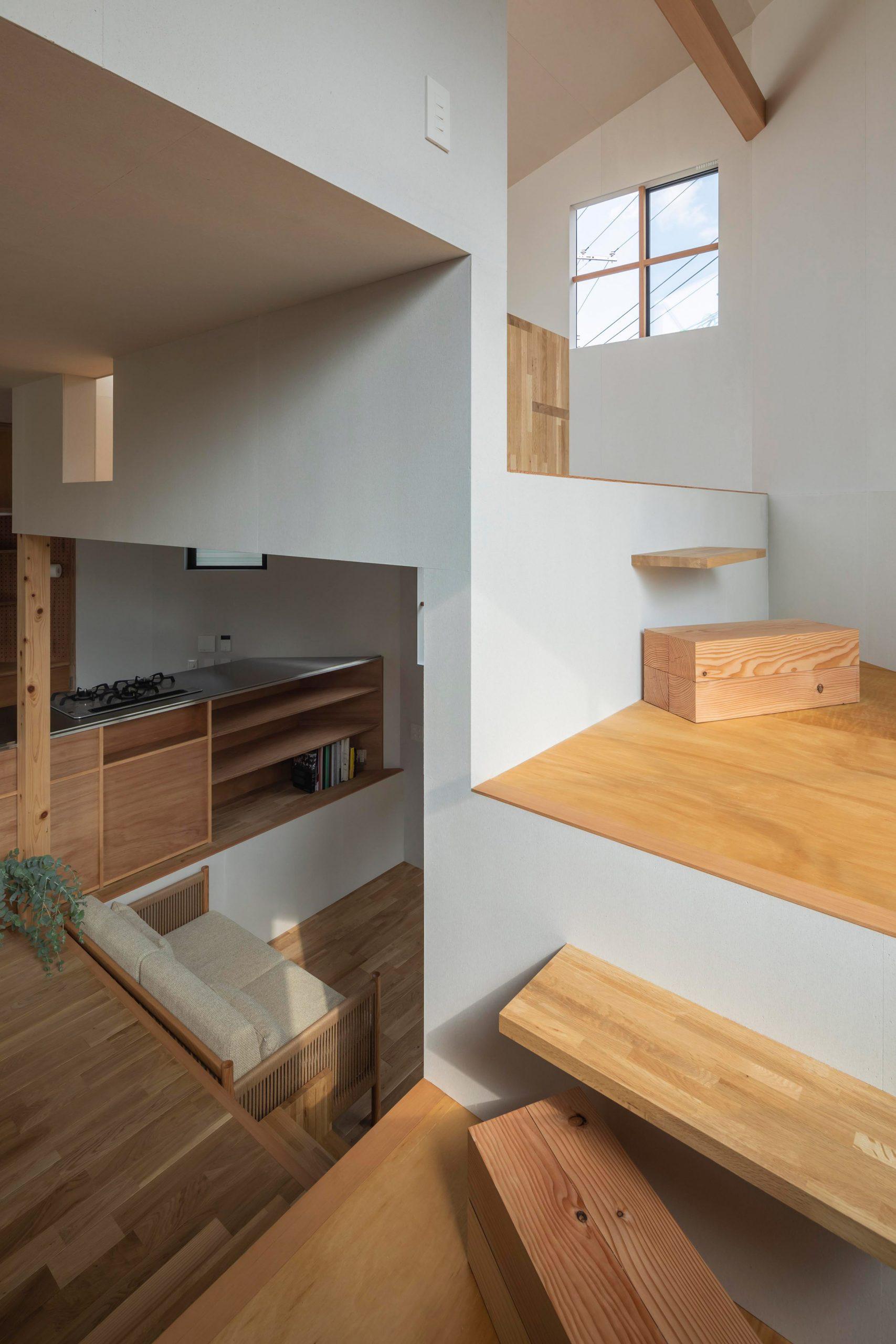 Thiết kế nội thất căn hộ nhỏ 14