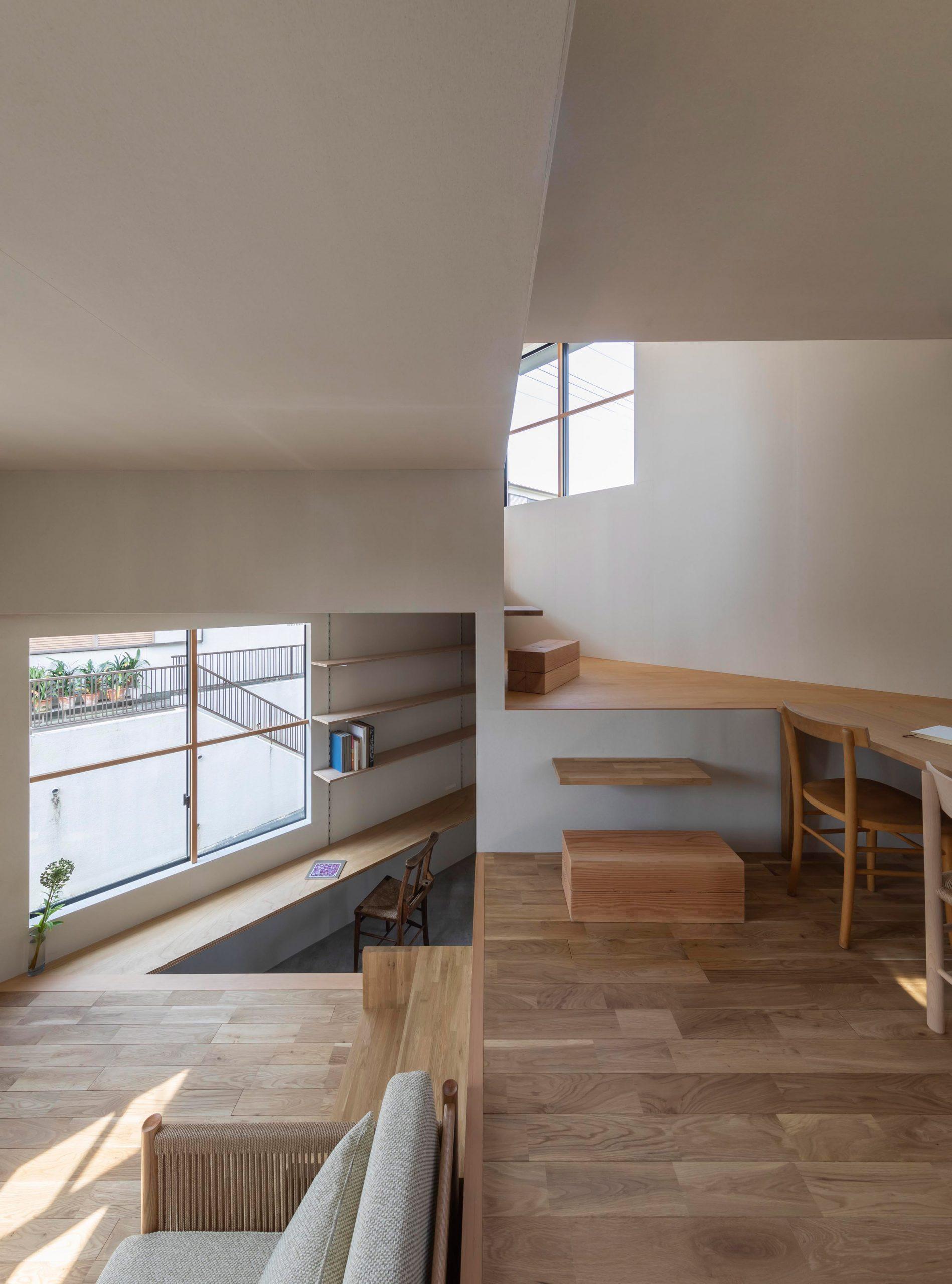 Thiết kế nội thất căn hộ nhỏ 15