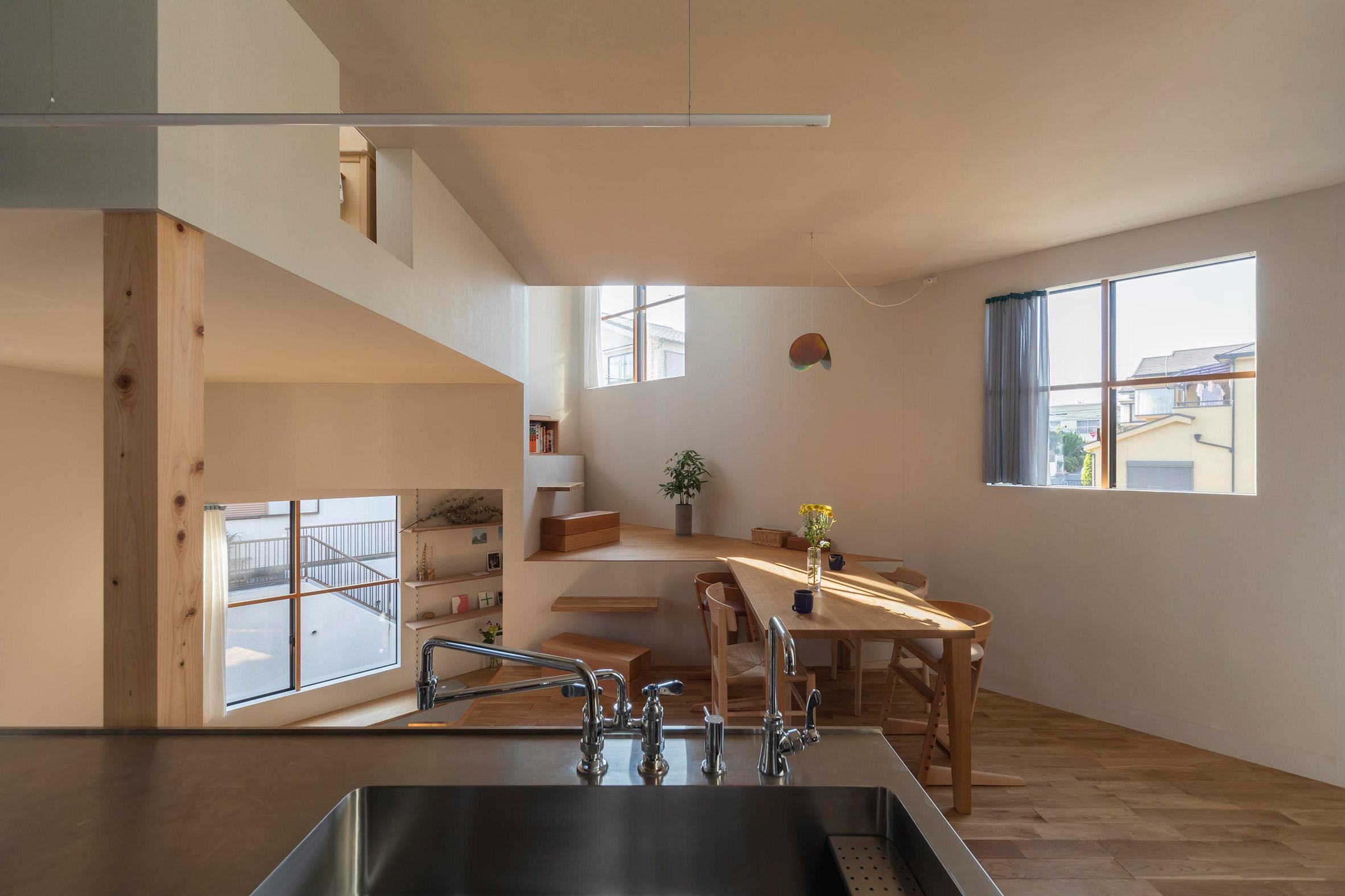 Thiết kế nội thất căn hộ nhỏ 16