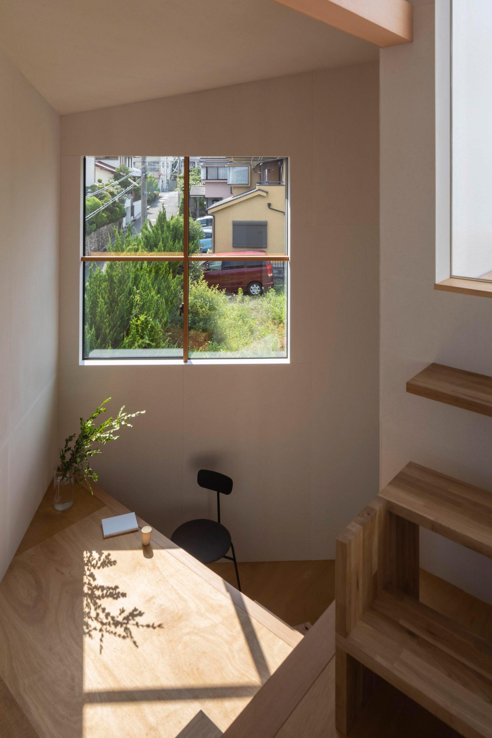 Thiết kế nội thất căn hộ nhỏ 18
