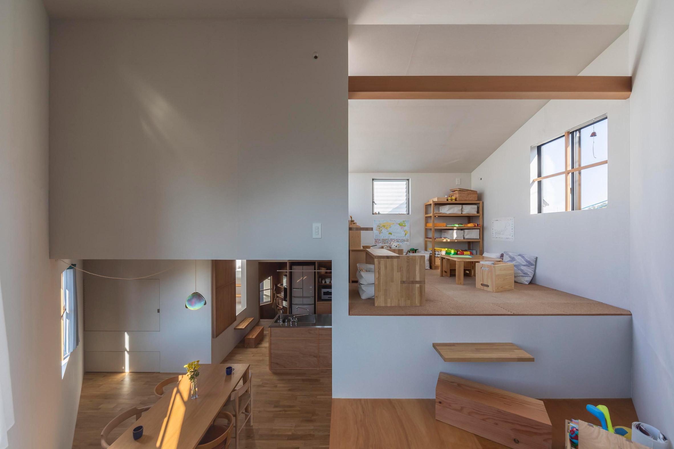 Thiết kế nội thất căn hộ nhỏ 19