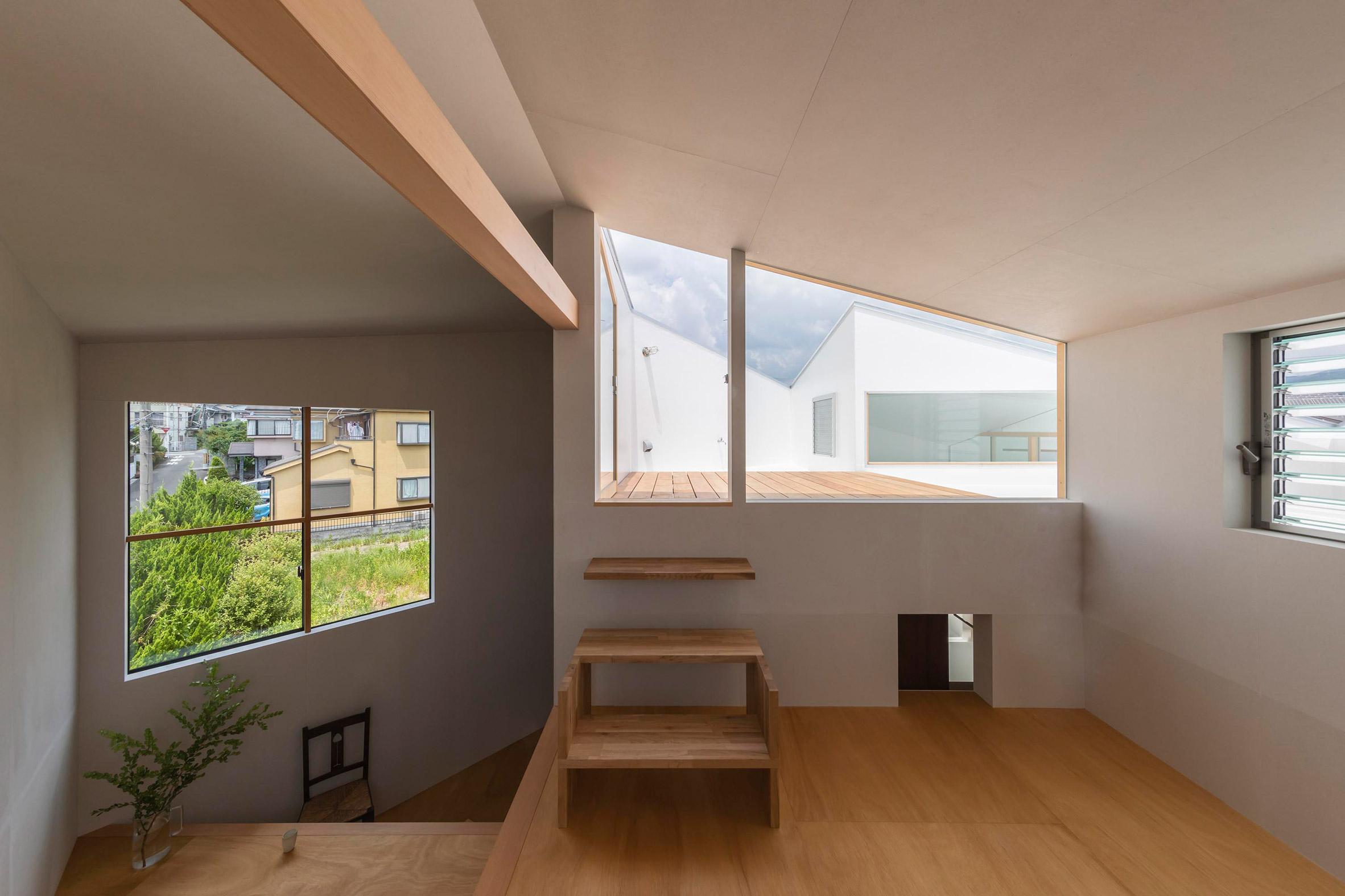 Thiết kế nội thất căn hộ nhỏ 20