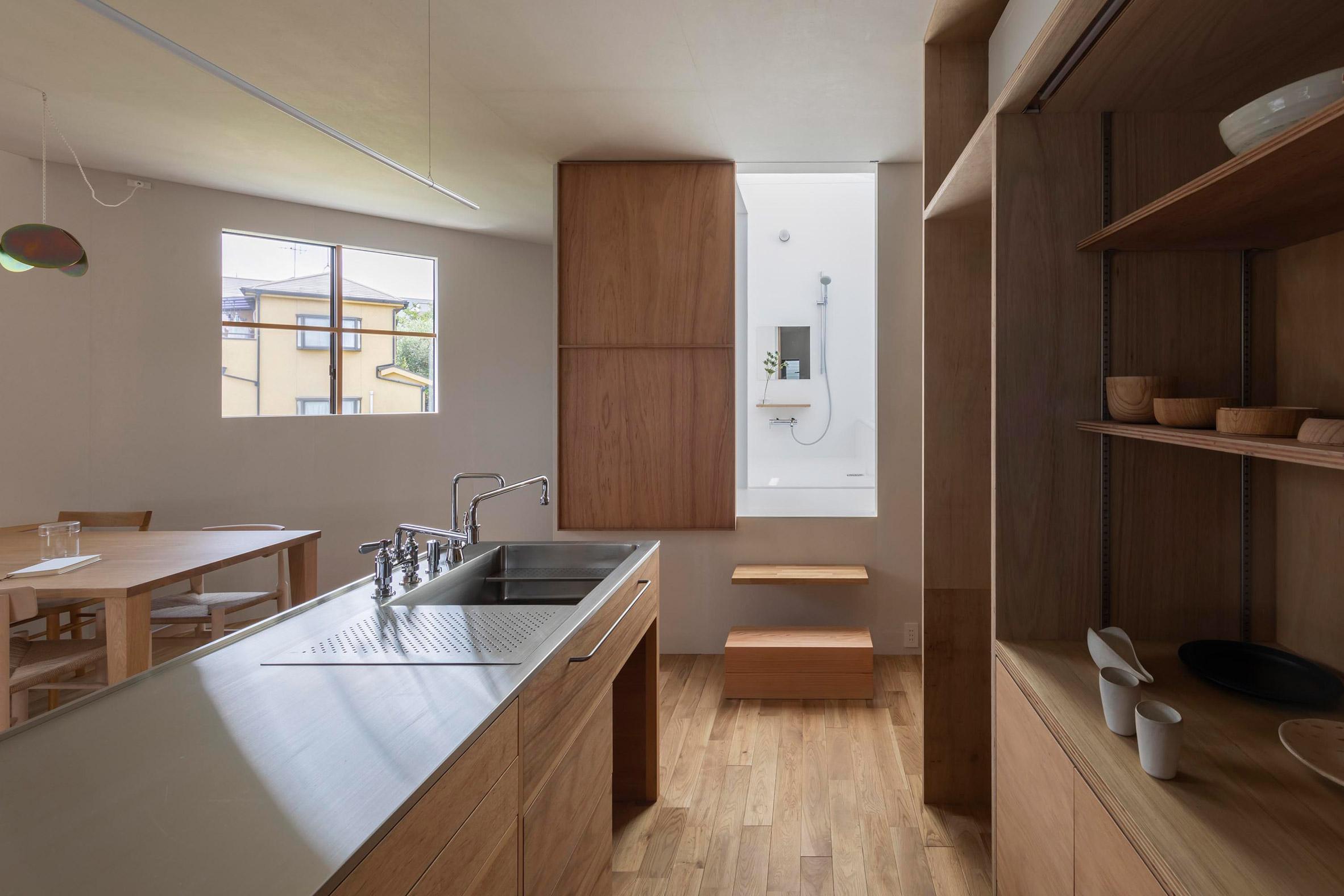 Thiết kế nội thất căn hộ nhỏ 21