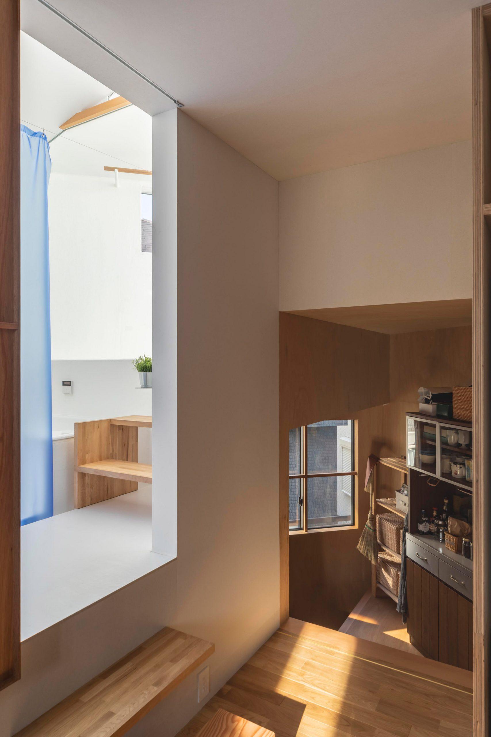 Thiết kế nội thất căn hộ nhỏ 25