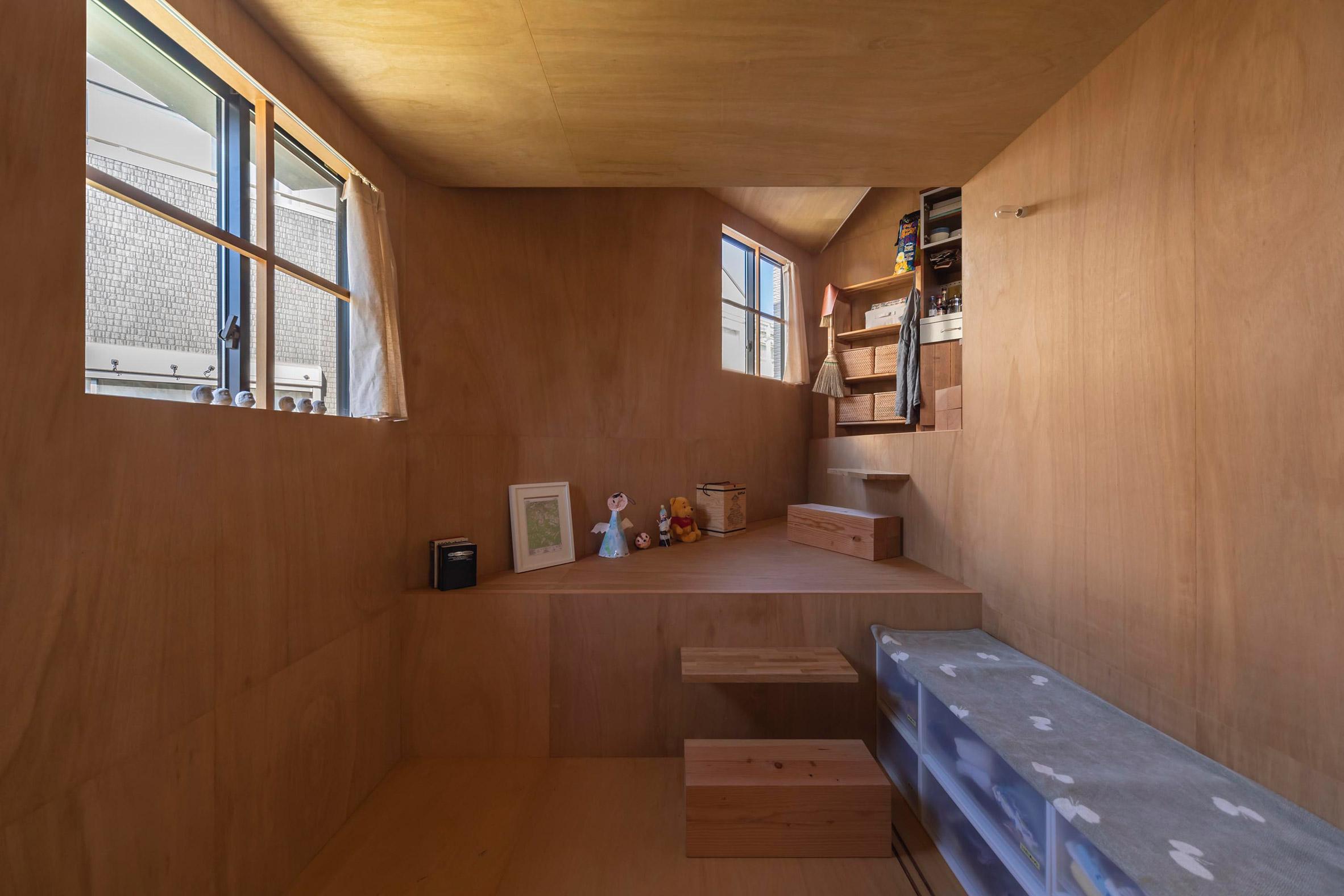 Thiết kế nội thất căn hộ nhỏ 26