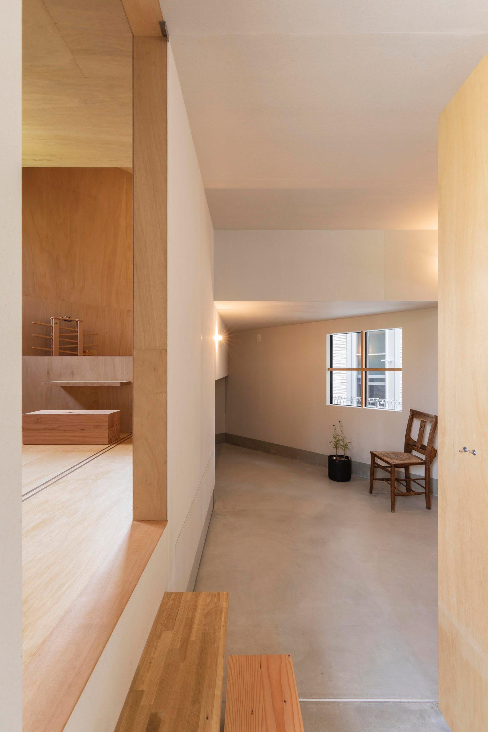 Thiết kế nội thất căn hộ nhỏ 27