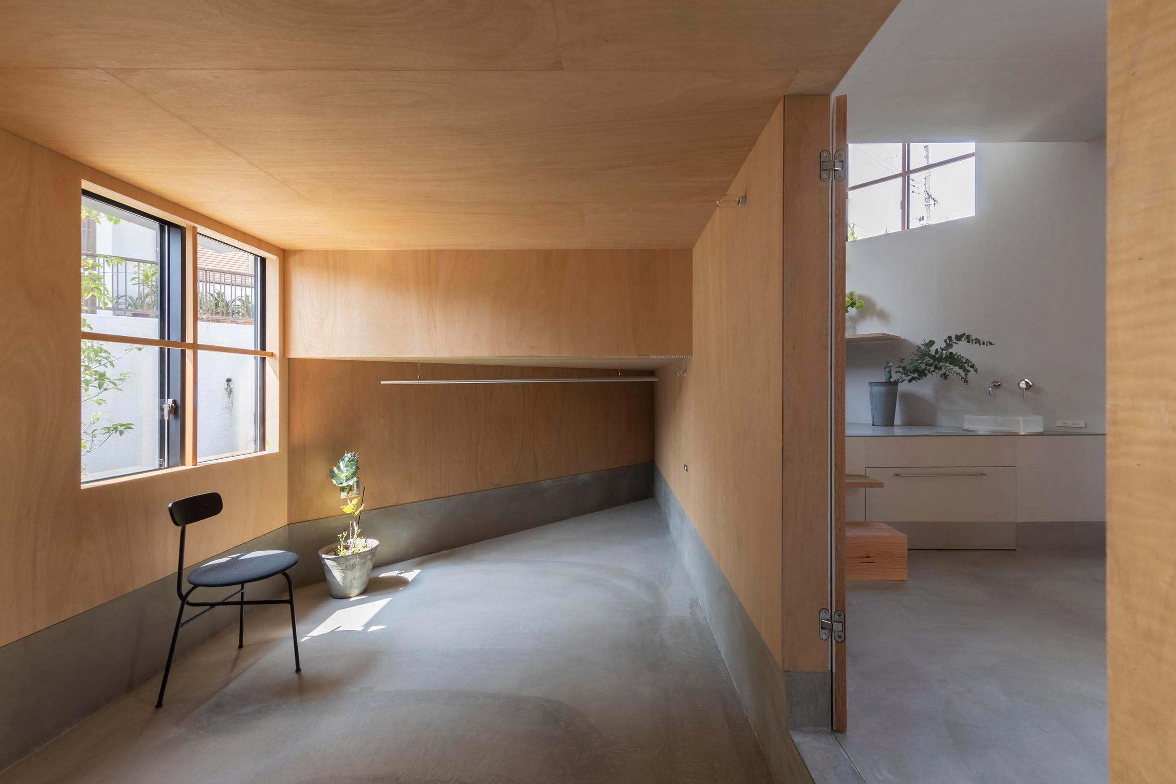 Thiết kế nội thất căn hộ nhỏ 28