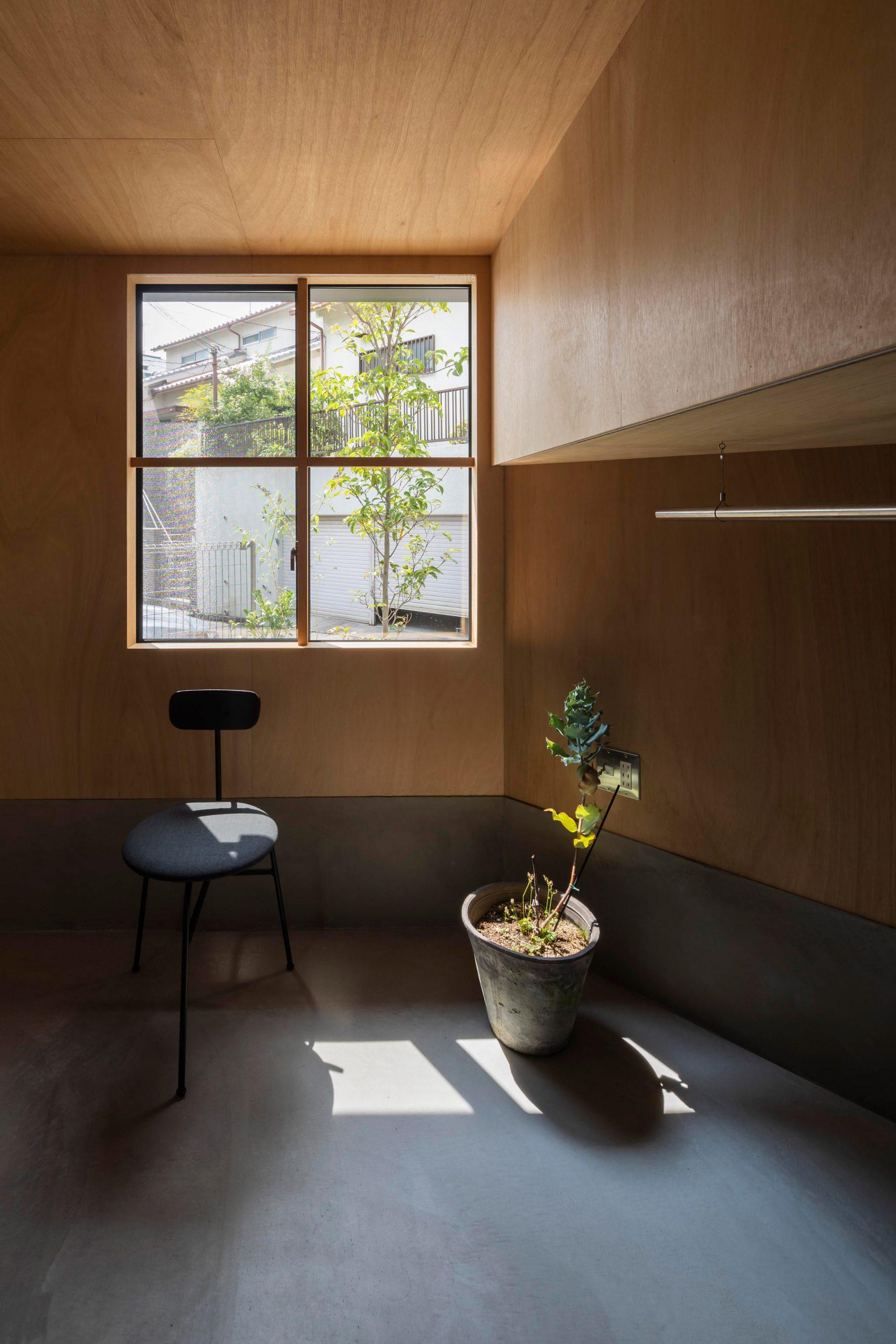 Thiết kế nội thất căn hộ nhỏ 29