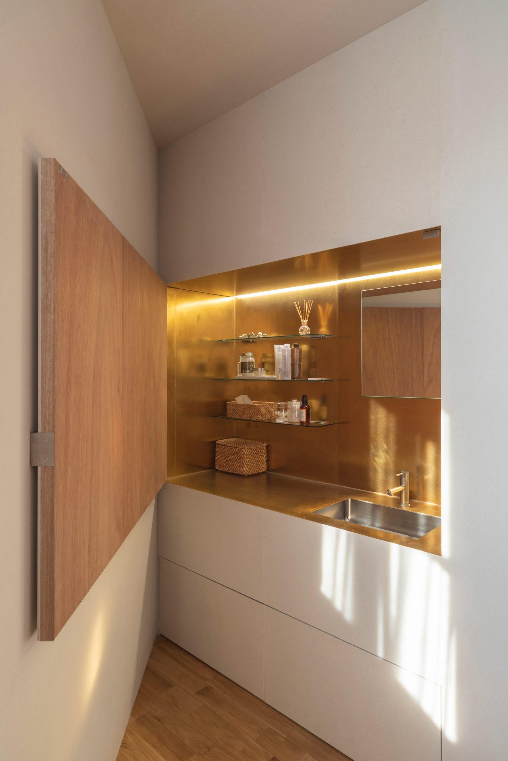 Thiết kế nội thất căn hộ nhỏ 30