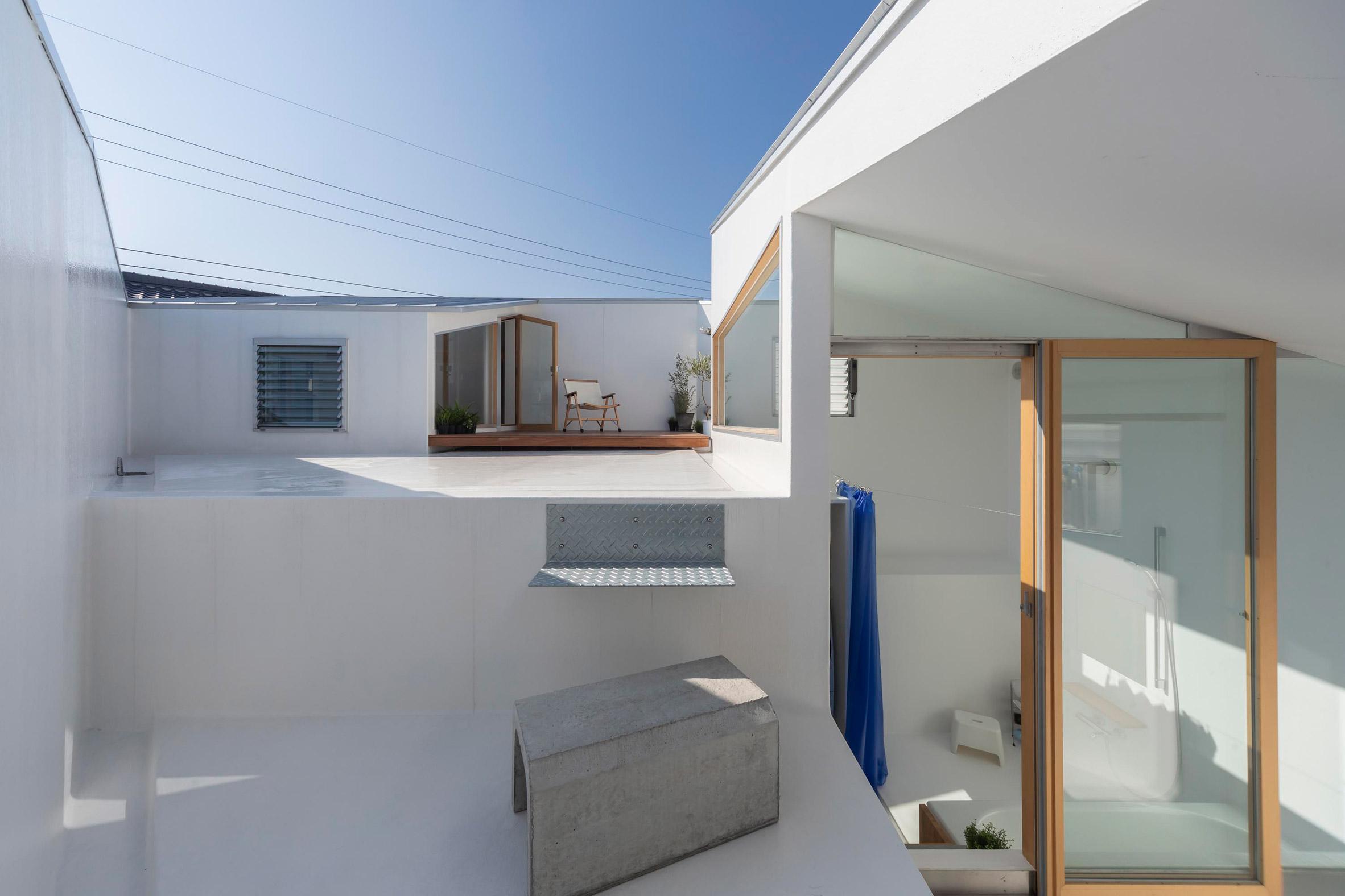 Thiết kế nội thất căn hộ nhỏ 7