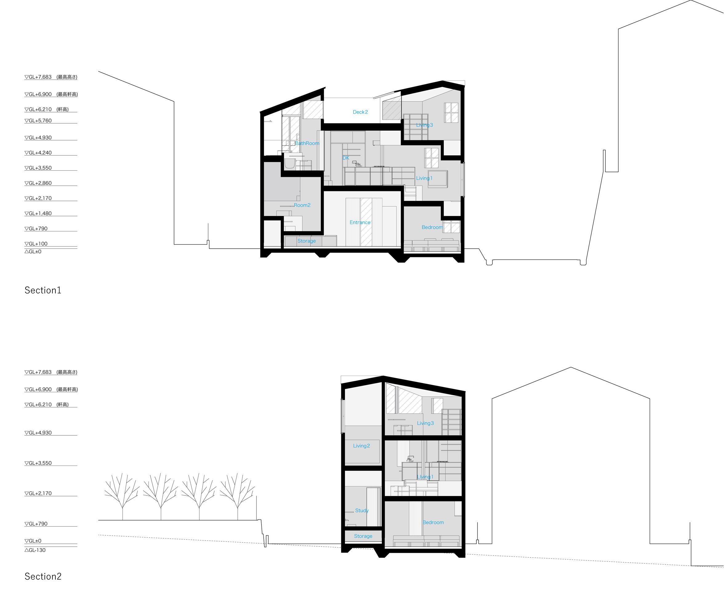 Thiết kế nội thất căn hộ nhỏ 9