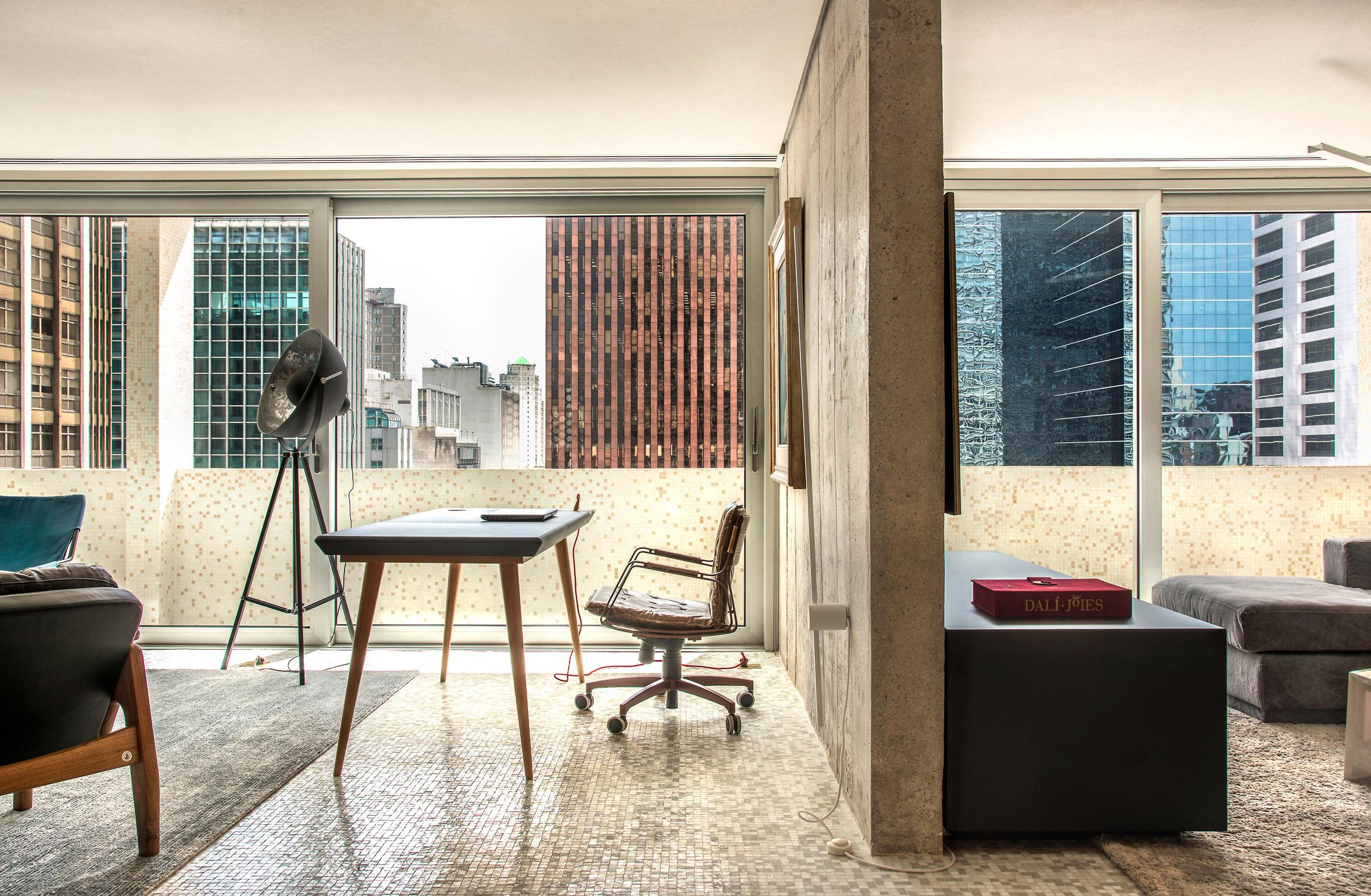 Thiết kế nội thất chung cư 100m2 11