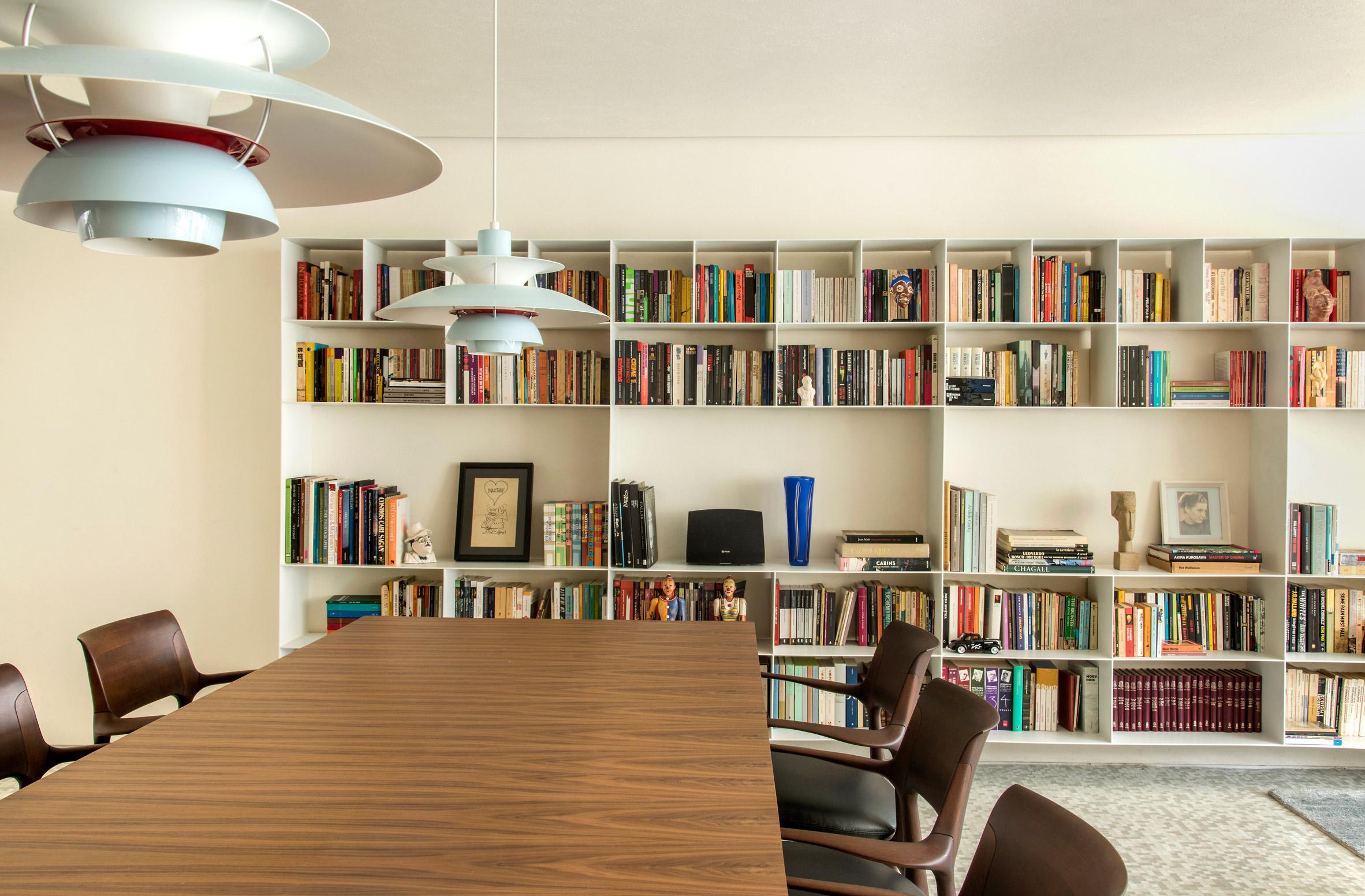 Thiết kế nội thất chung cư 100m2 15